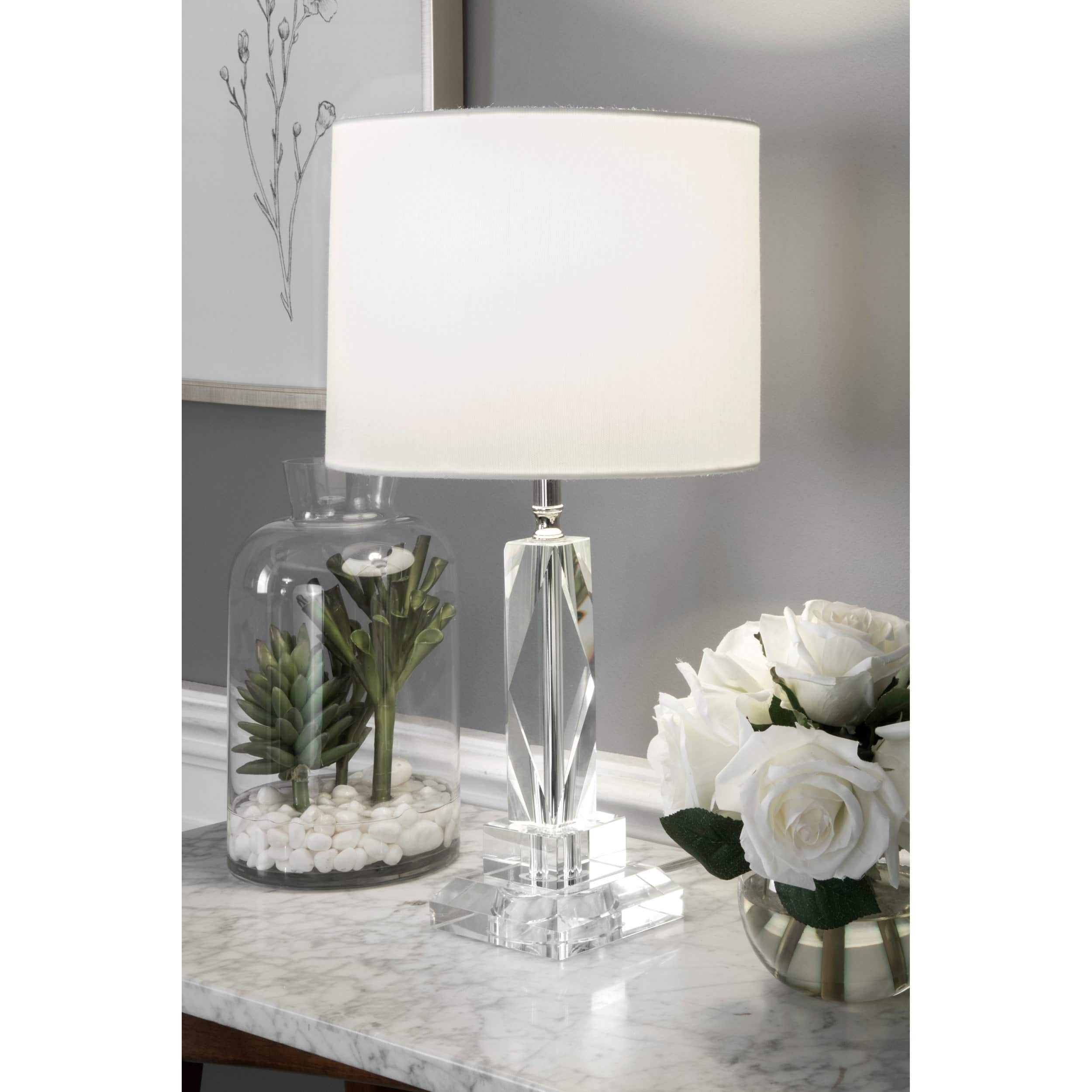 Inspiration about Desk Table Reading Lamp White Light Book Bedroom Living Room Home Within Living Room Table Reading Lamps (#2 of 15)