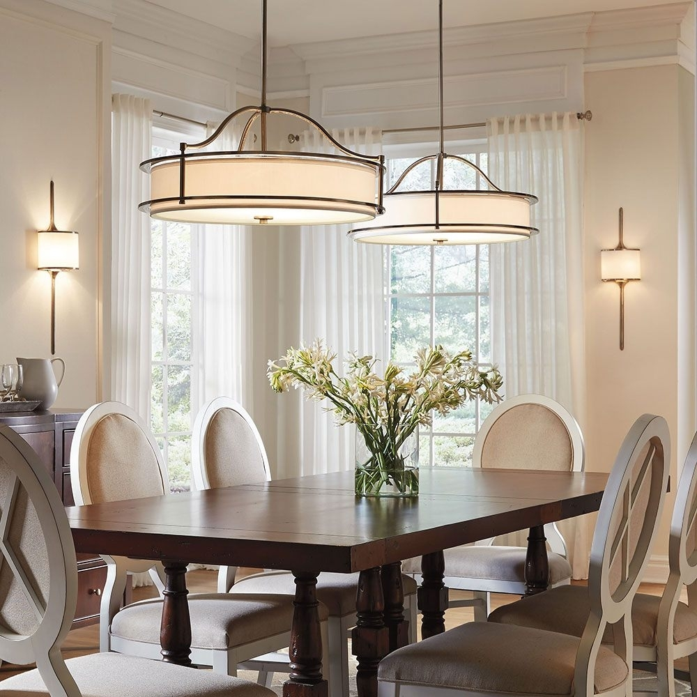 Dining Room : Dining Room Light Fixture Modern Table Set Wooden For Living Room Table Top Lamps (#3 of 15)