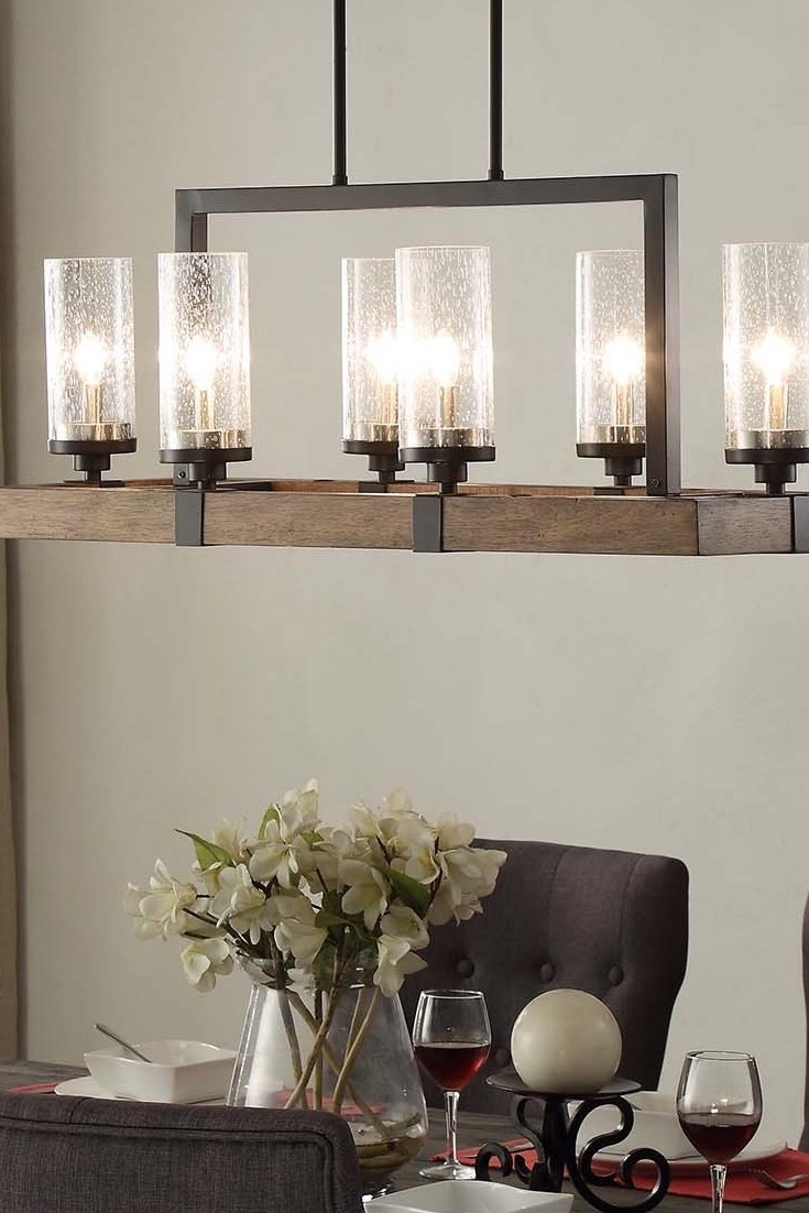 Dining Room Light Fixtures – Left.handsintl (#4 of 15)