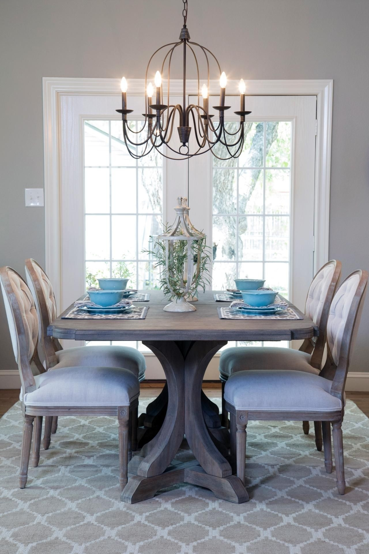 Excellent Dining Room Chandelier 17 Good Beautiful Small Ideas In Living Room Table Lights (#7 of 15)
