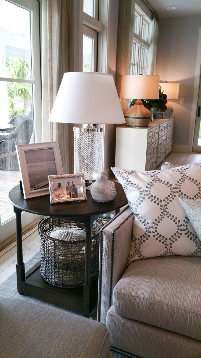 Expert Lamp Tables For Living Room Tall Table Lamps Within Charming Regarding Small Living Room Table Lamps (View 8 of 15)