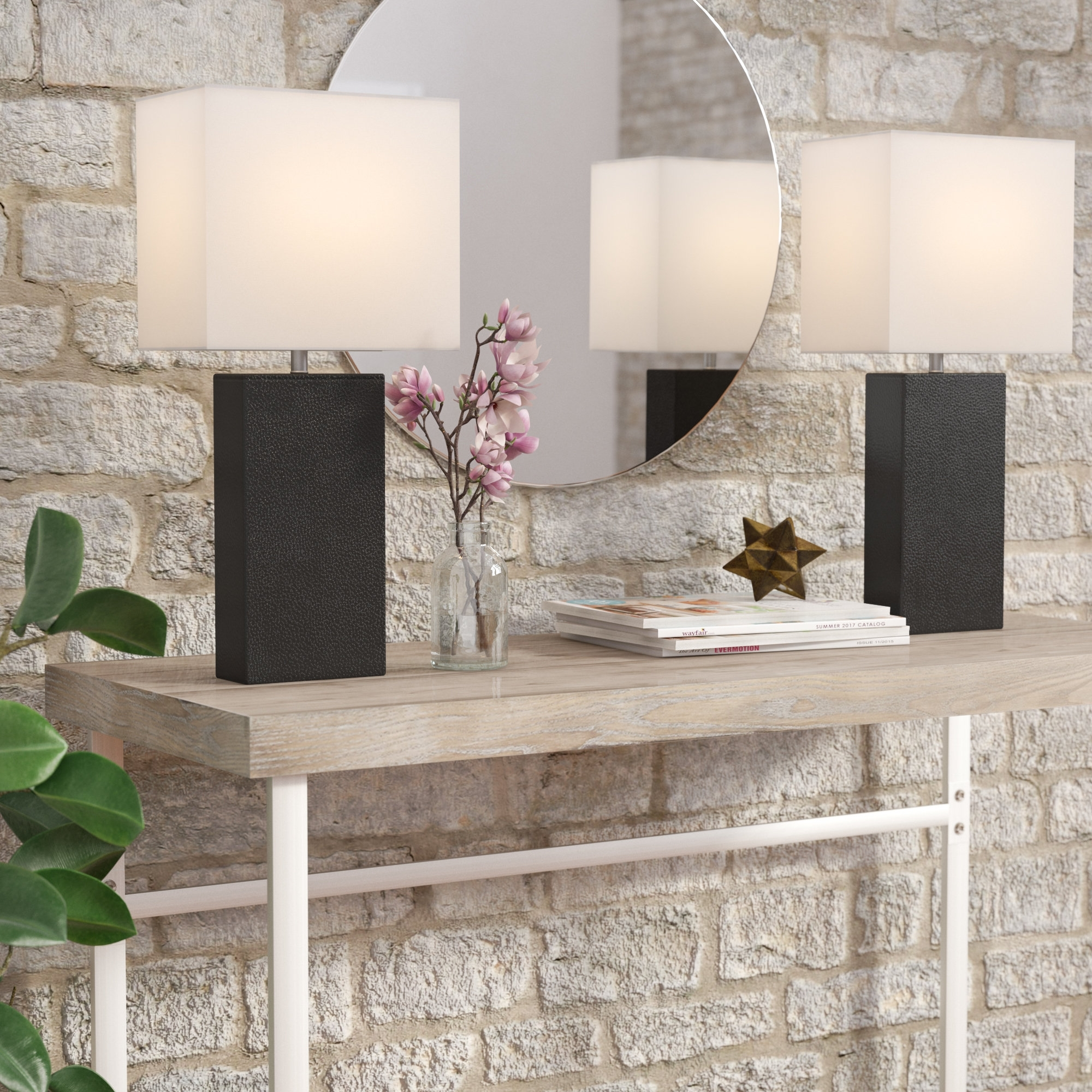 Extraordinary Living Room Table Lamps 3 Indra 21 22 Lamp | Tingsmombooks With Living Room Table Lamps (#5 of 15)