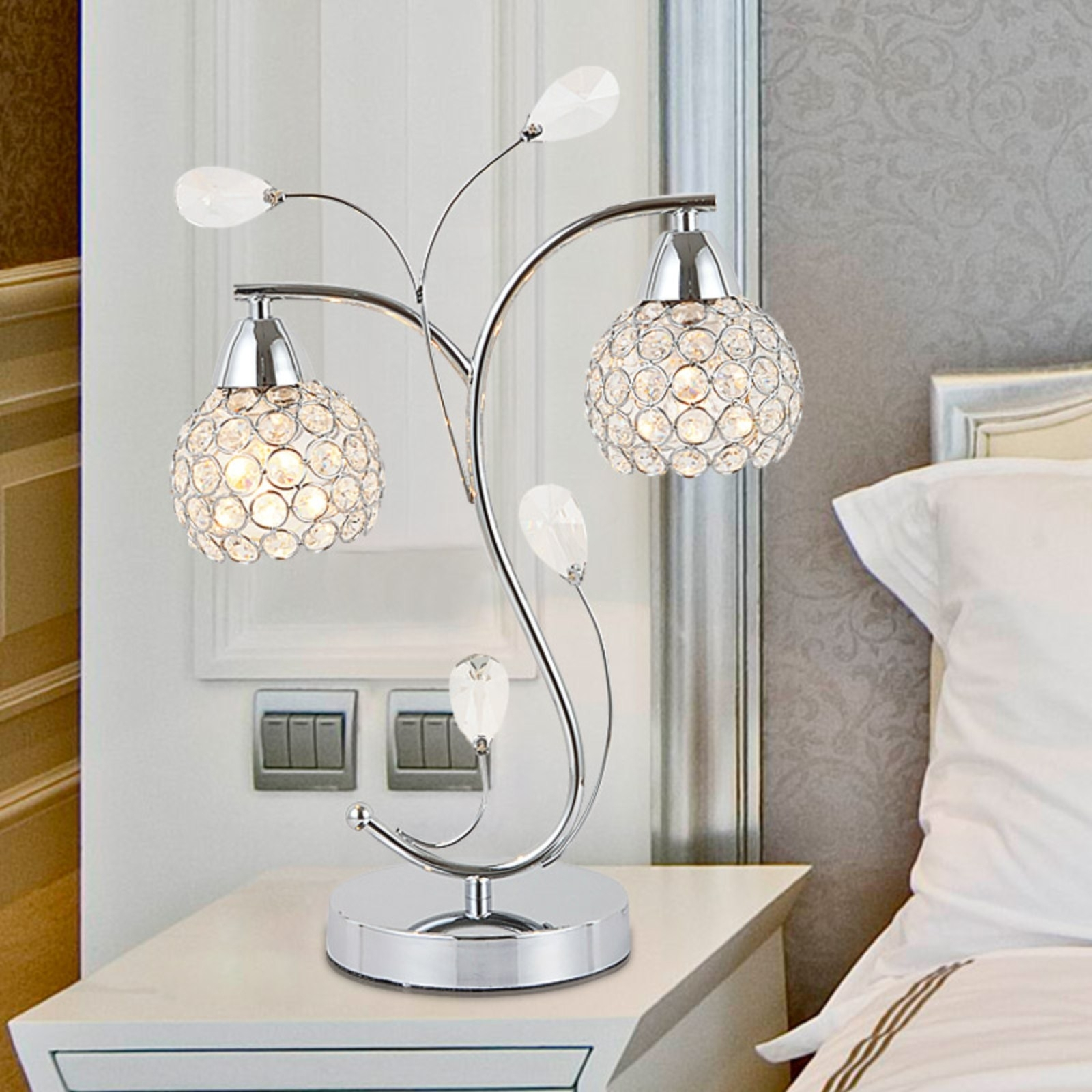 Fantastic And Unique Table Lamps For Your Room | Rememberingfallenjs Throughout Unique Table Lamps Living Room (View 13 of 15)