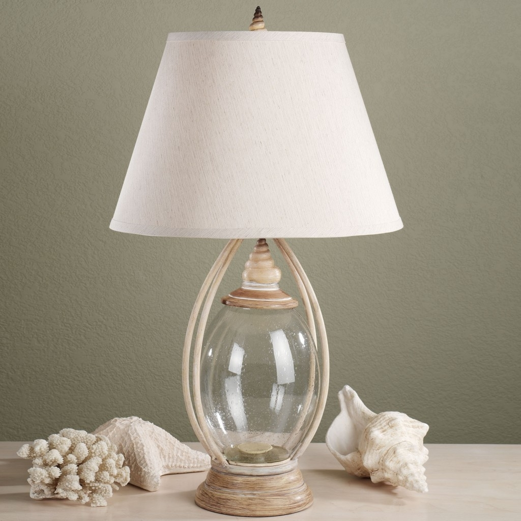 Glass Table Lamps For Living Room Lamp Table Big W Lamps Ceiling In Glass Living Room Table Lamps (#10 of 15)