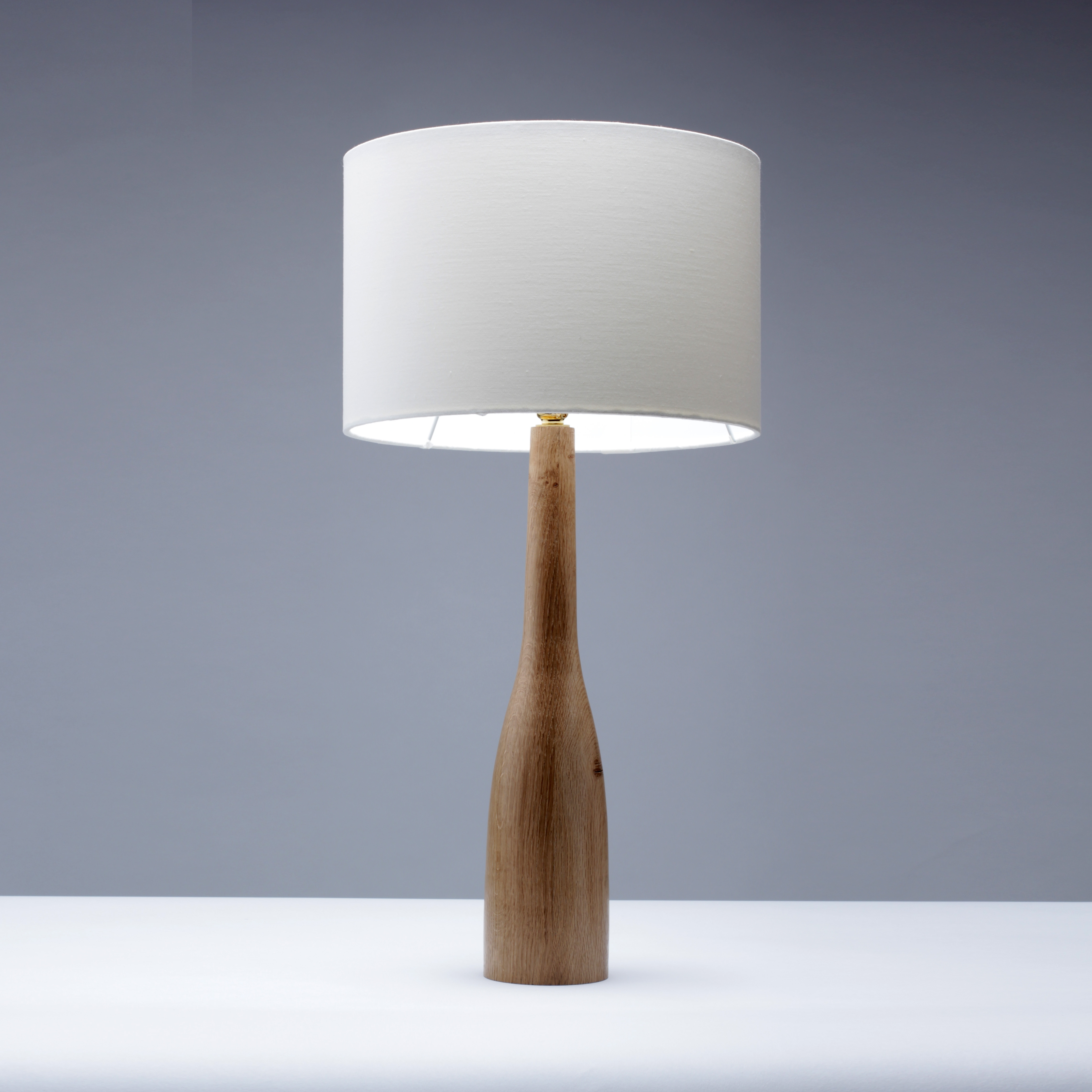 Handmade Wooden Table Lamps Floor Kitchenware – Home Art Decor | #86454 Throughout Wood Table Lamps For Living Room (#5 of 15)