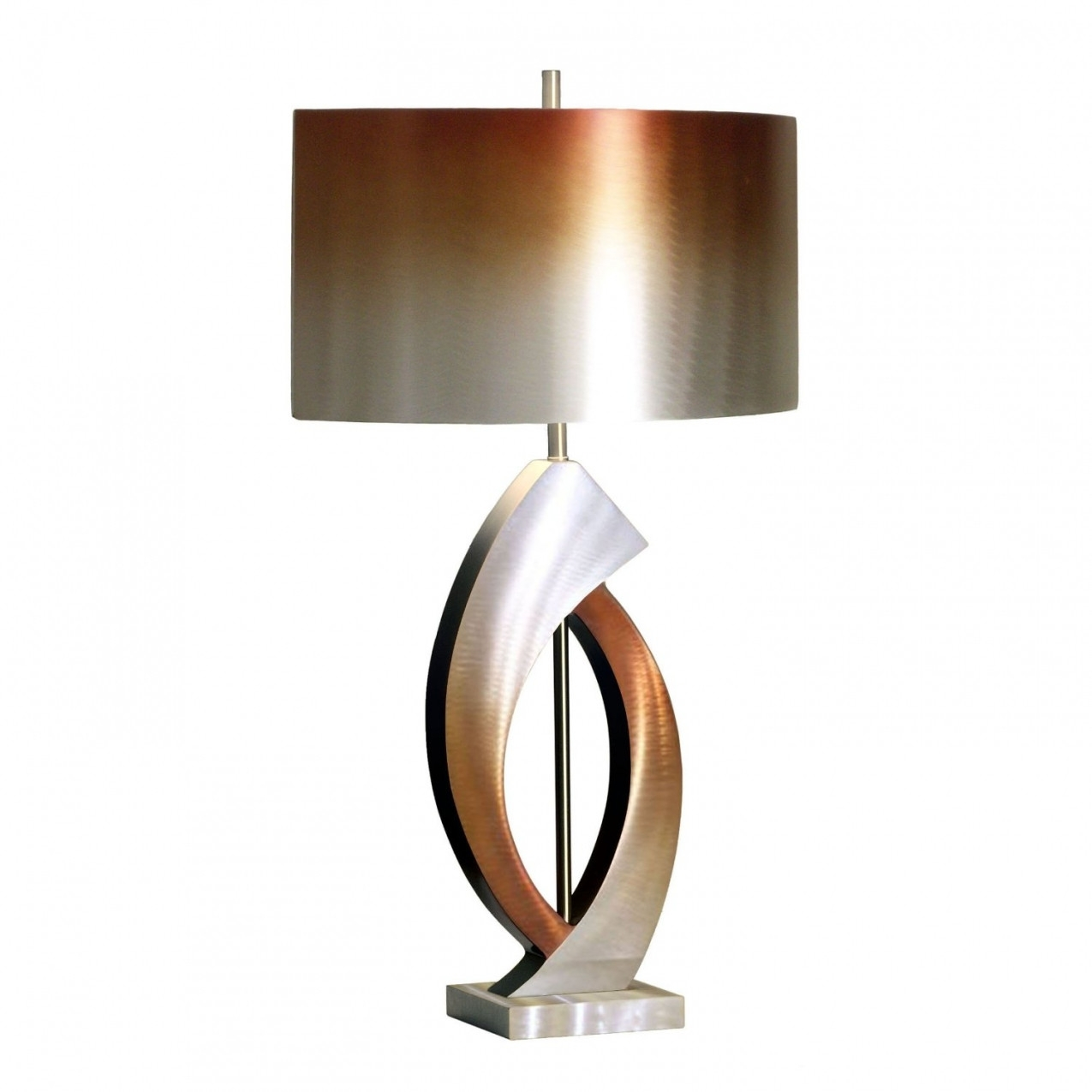 Happy Bronze Table Lamps For Living Room 34 Awesome Creative Intended For Bronze Living Room Table Lamps (#7 of 15)