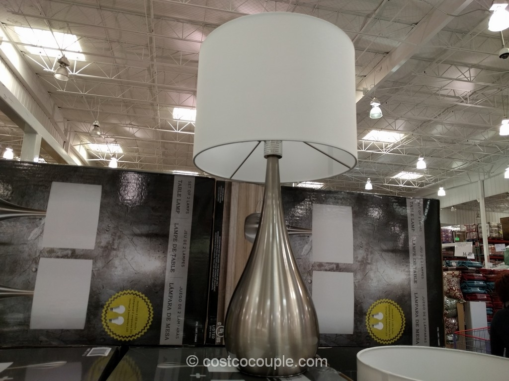 Inspiration about Lamp : Cheap Floor Lamps At Costco View For Sale Sold Led Desk Lamp Regarding Costco Living Room Table Lamps (#5 of 15)