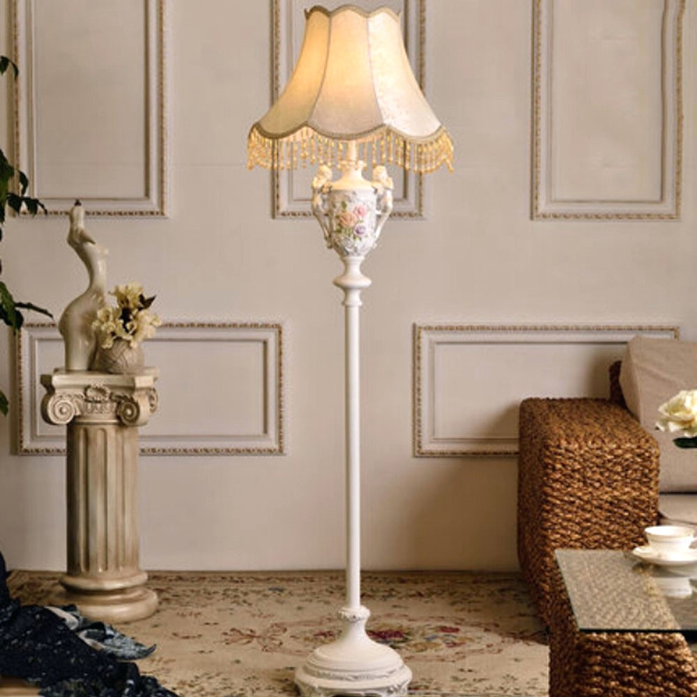 Inspiration about Lamp : Country Table Lamps For Bedroom Lamp Shades Blue And Finials In Country Style Living Room Table Lamps (#4 of 15)
