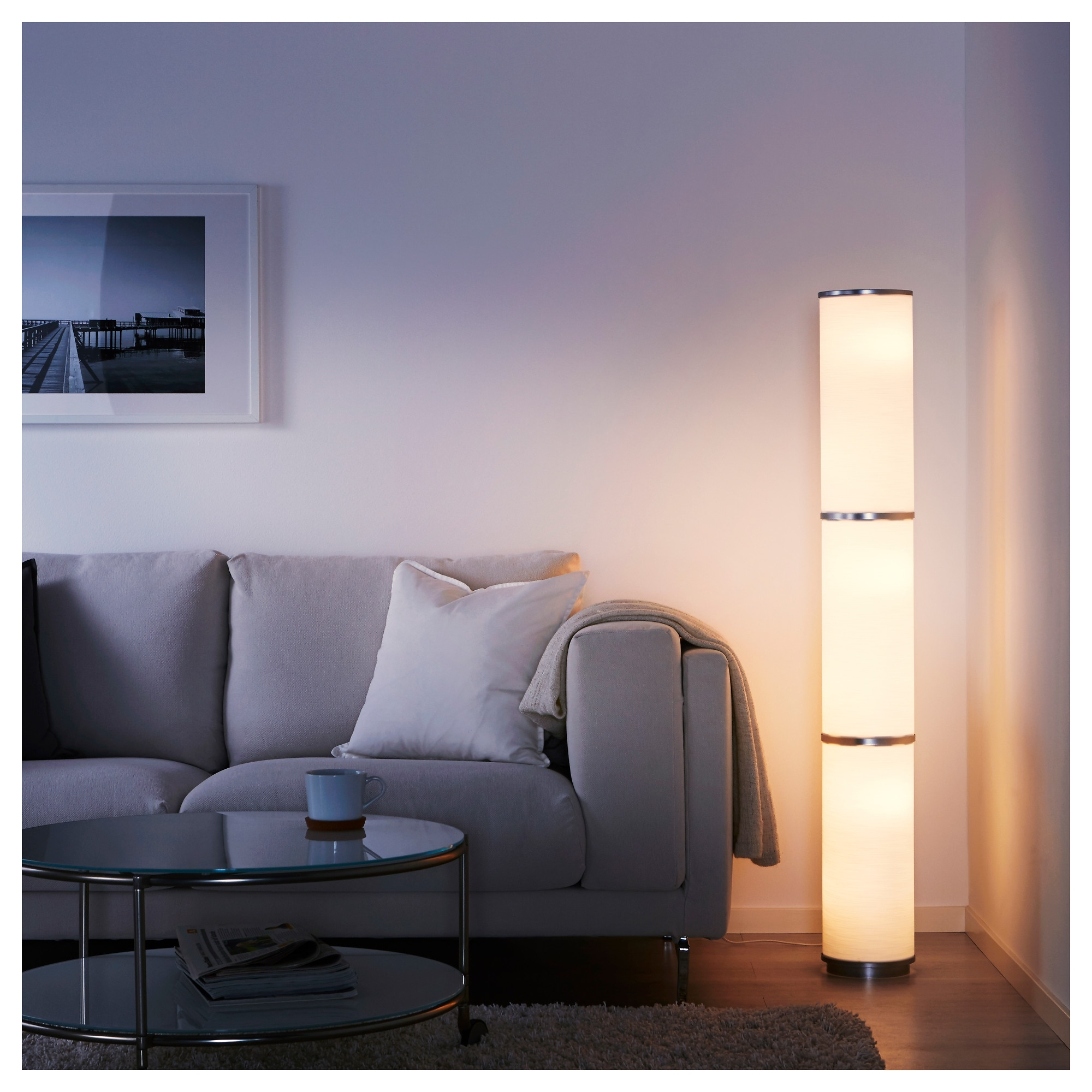 Inspiration about Lamp : Images Of Arc Floor Lamp Ikea Picture Inspirations Lamps Intended For Living Room Table Lamps At Ikea (#6 of 15)