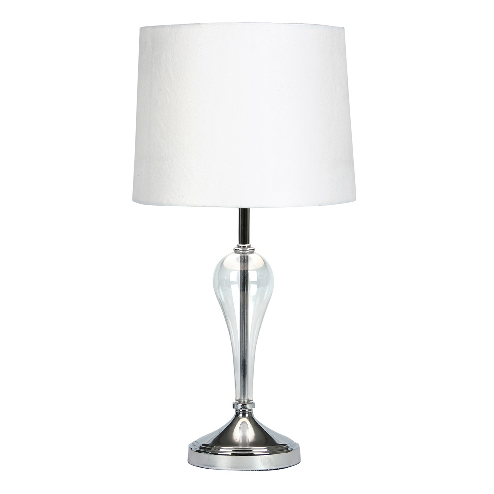 Inspiration about Lamp : Touch Table Lamps Bedroom Exciting For Living Room John Lewis Throughout Living Room Touch Table Lamps (#15 of 15)