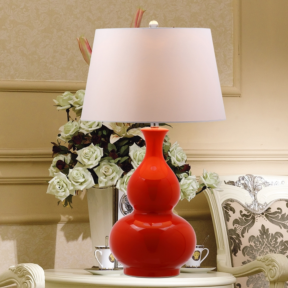 Inspiration about Large Table Lamps For Living Room Home Design, Large Ceramic Table Inside Large Table Lamps For Living Room (#13 of 15)