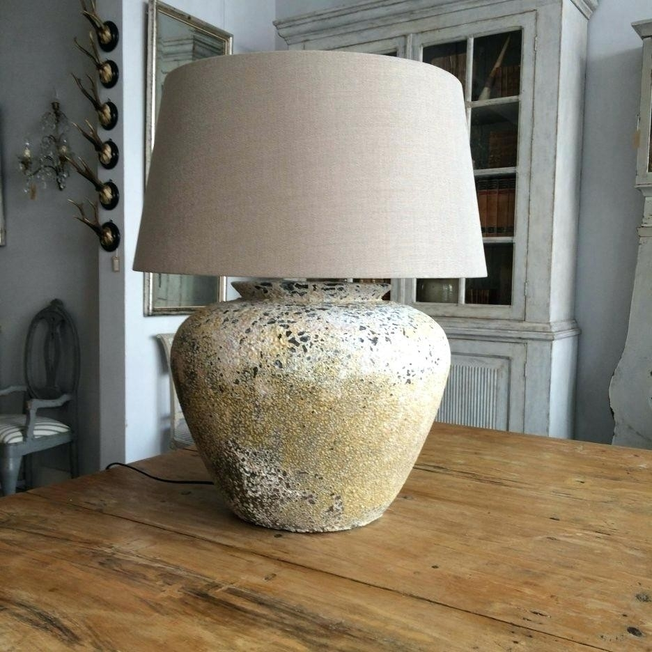 Inspiration about Large Table Lamps For Living Room – Living Room Ideas For Large Table Lamps For Living Room (#4 of 15)