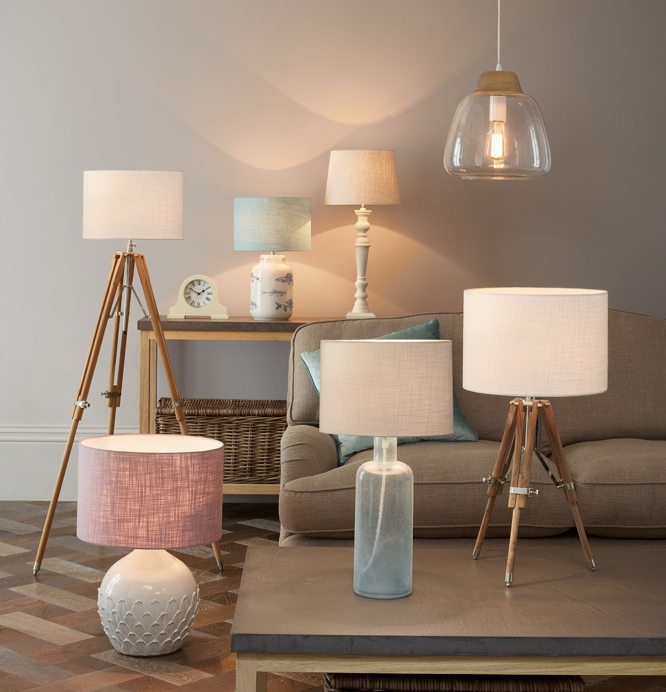 Inspiration about Laura Ashley Ss16 Lighting | ♪♪Inside Things♪♪ | Pinterest Regarding Laura Ashley Table Lamps For Living Room (#9 of 15)