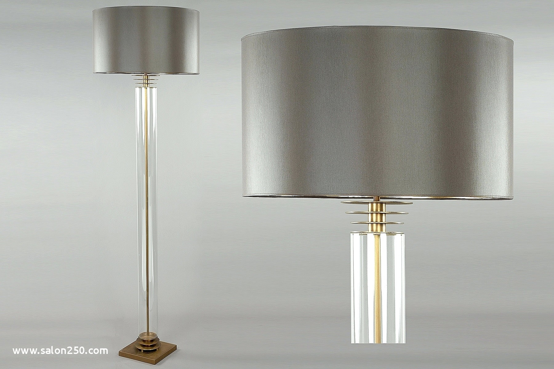 Inspiration about Light : Floor Lamp Shade Replacement Luxury Lamps Glass Reflector Regarding Living Room Table Reading Lamps (#10 of 15)