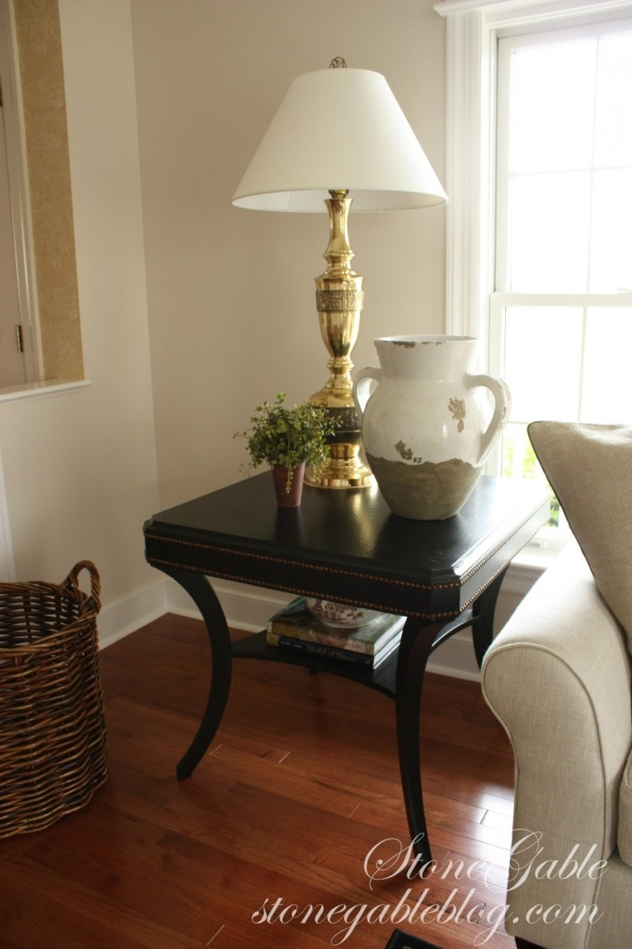 Inspiration about Living Room End Table Lamps Within Living Room End Table Lamps (#12 of 15)