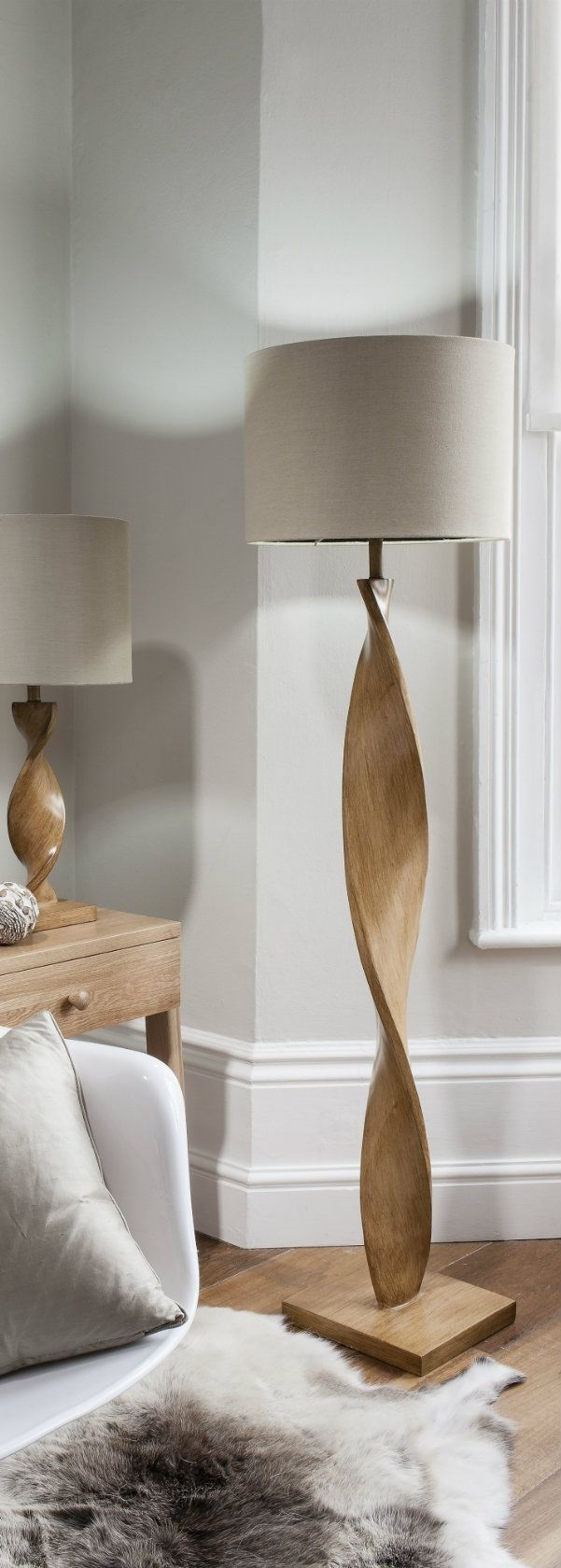 Inspiration about Living Room Lamp Ideas – Vitaminshoppe – Vitaminshoppe Regarding Houzz Living Room Table Lamps (#3 of 15)