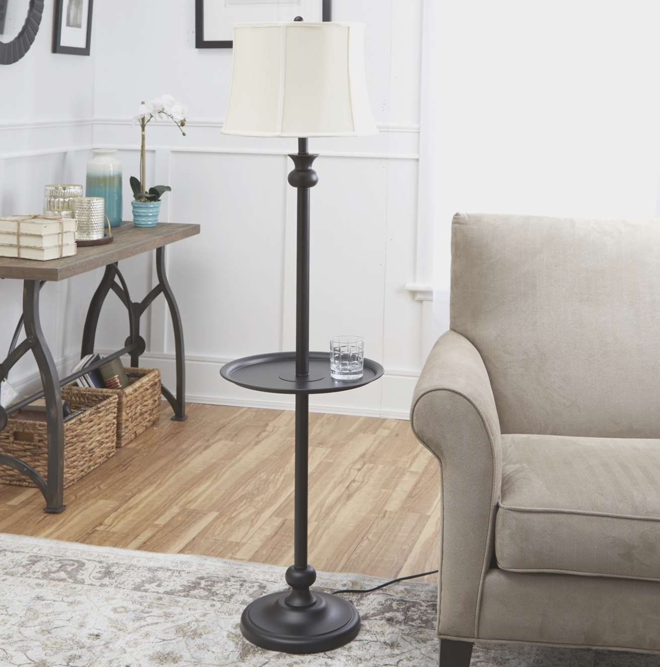 Inspiration about Living Room Table Lamps Walmart Walmart Table Lamps Table Lamps For In Walmart Living Room Table Lamps (#10 of 15)