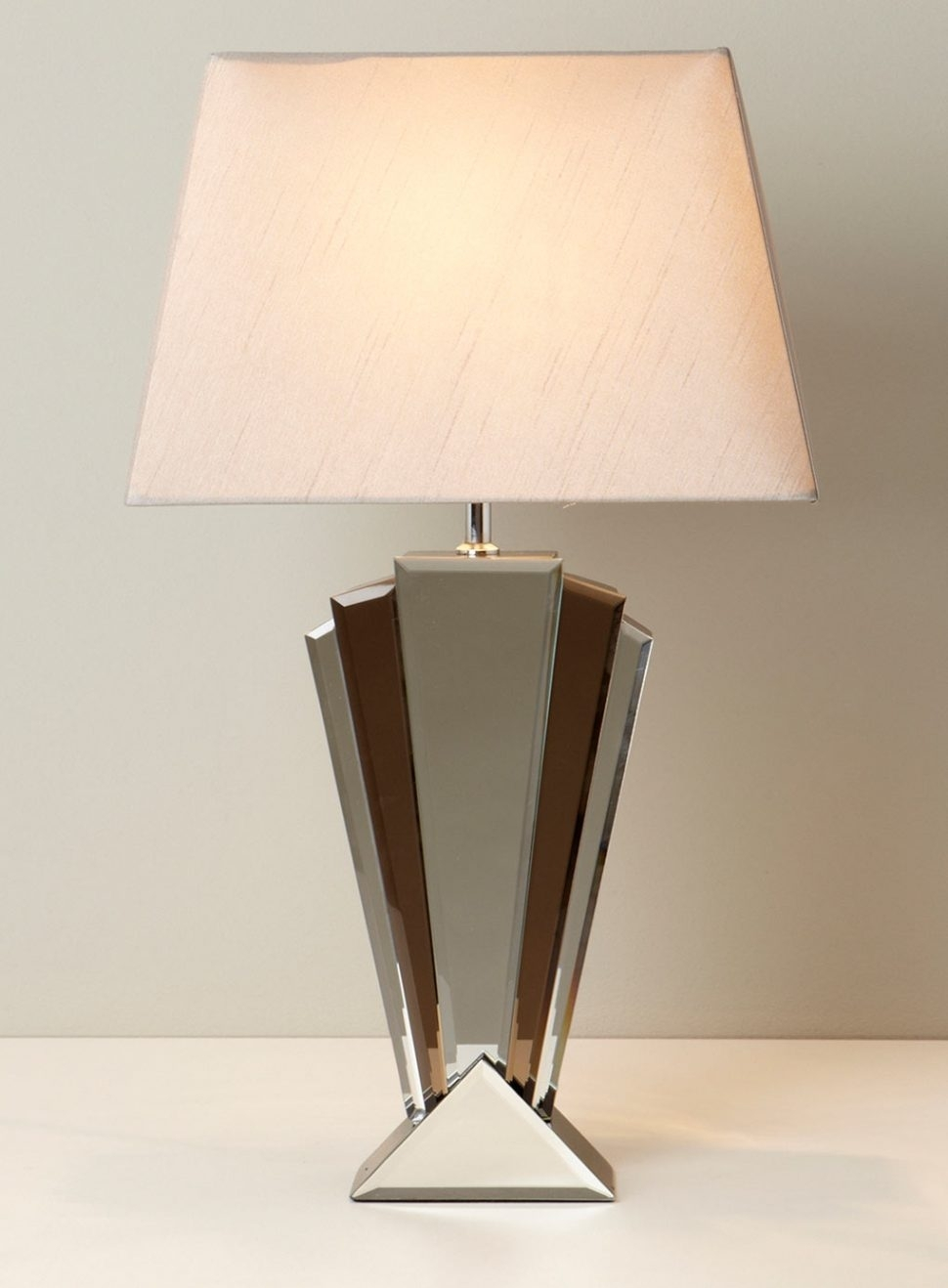 Popular Photo of Table Lamps For Living Room At Ebay