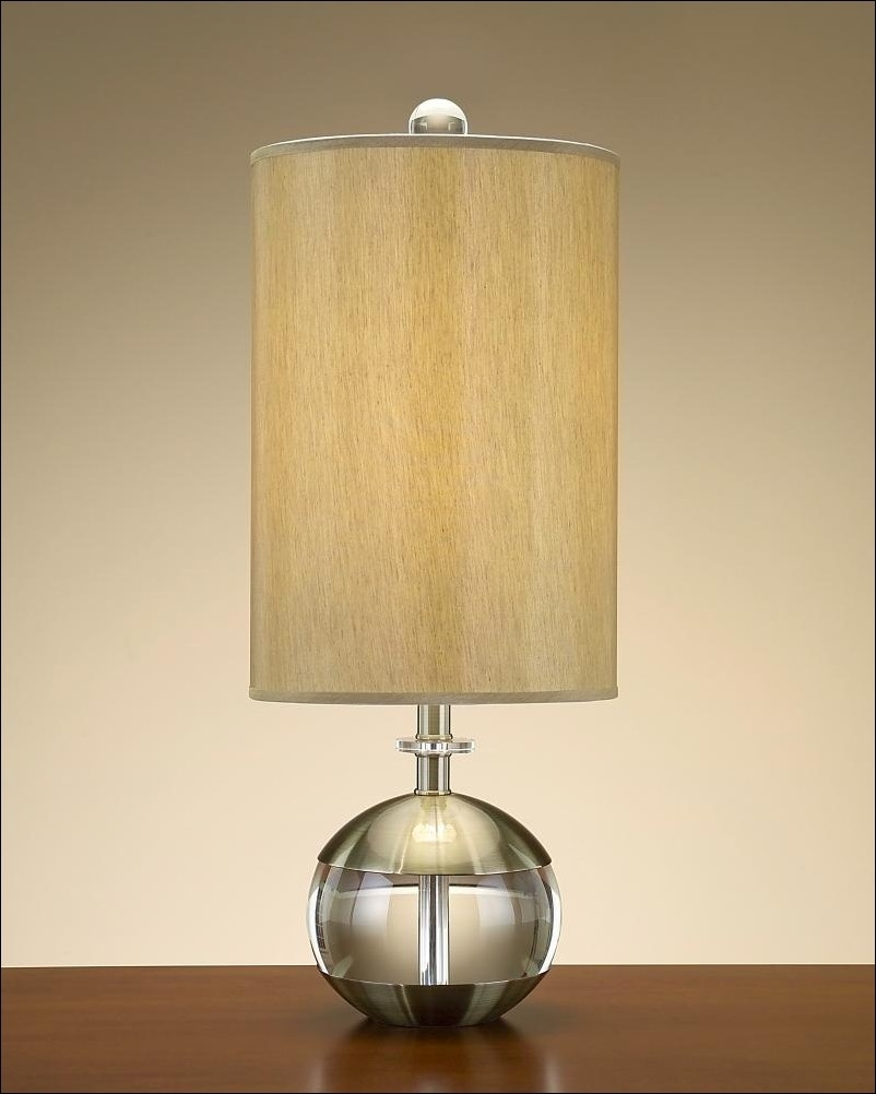 Livingroom : Outstanding Table Lamps For Living Room Tall Ceramic Pertaining To Table Lamps For Traditional Living Room (#7 of 15)