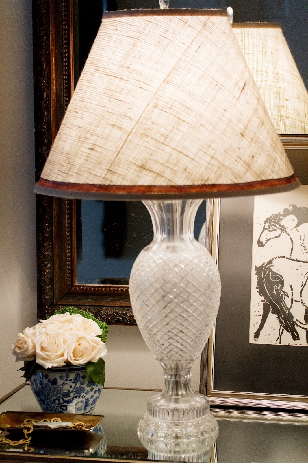 Livingroom : Outstanding Table Lamps For Living Room Tall Ceramic With Traditional Living Room Table Lamps (#8 of 15)