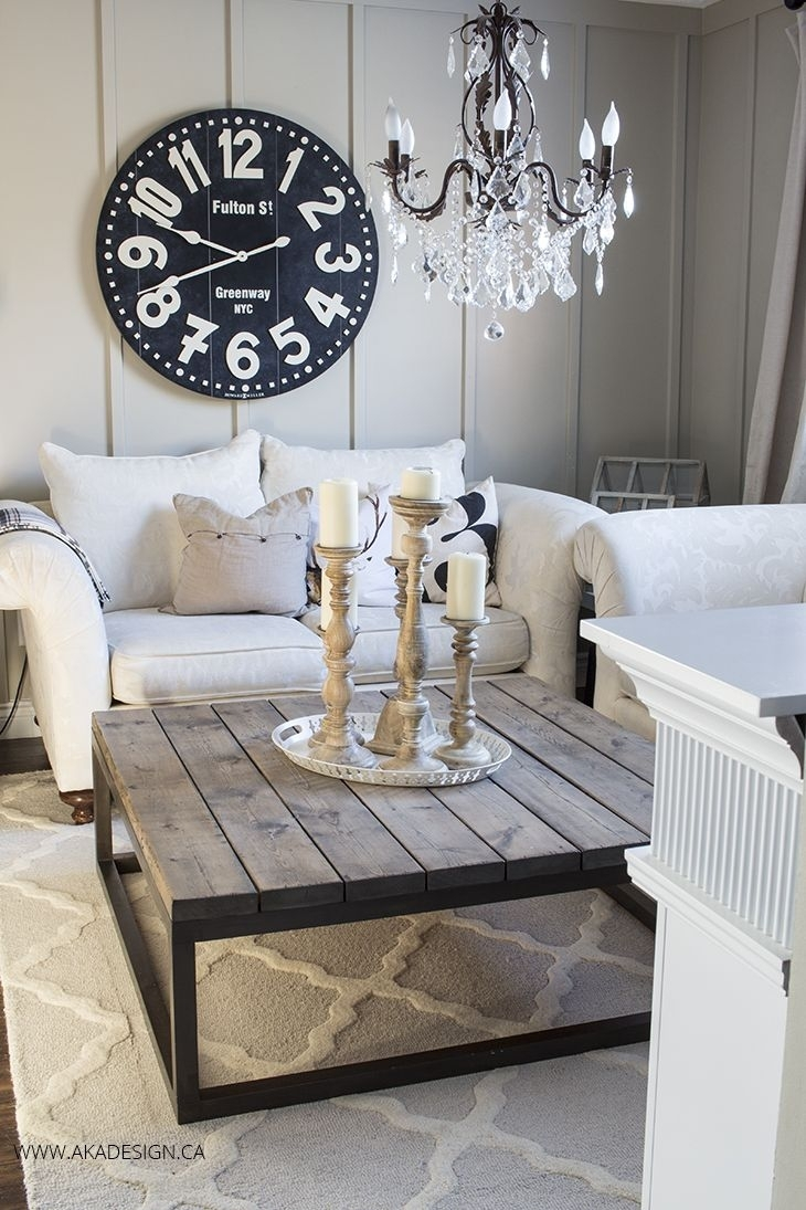 Inspiration about Marvelous Large Living Room Tables 23 Luxury Dining Table New With Regarding Living Room Coffee Table Lamps (#9 of 15)