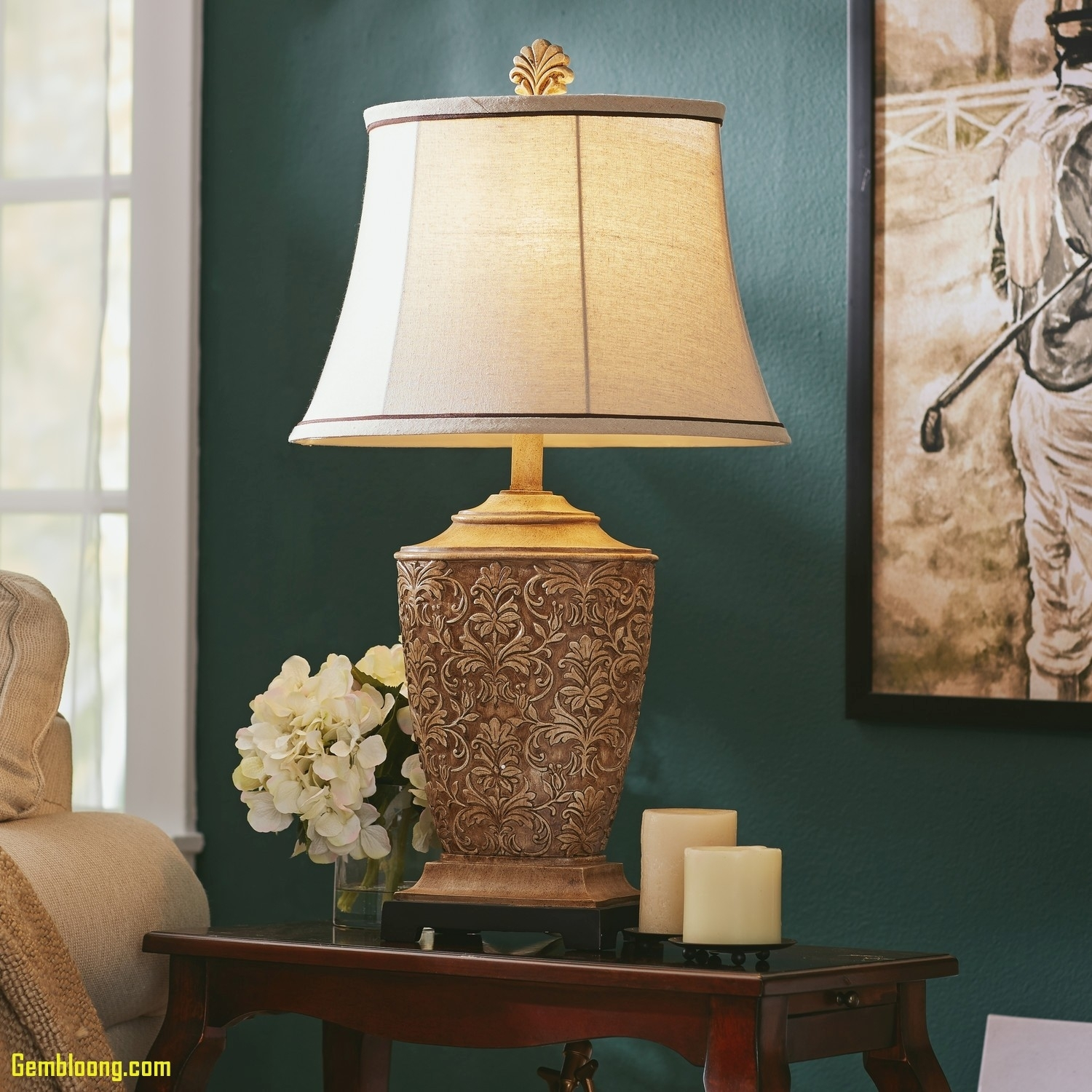 New Cheap Table Lamps For Living Room Design – Best Living Room In Living Room Table Lamps (#9 of 15)