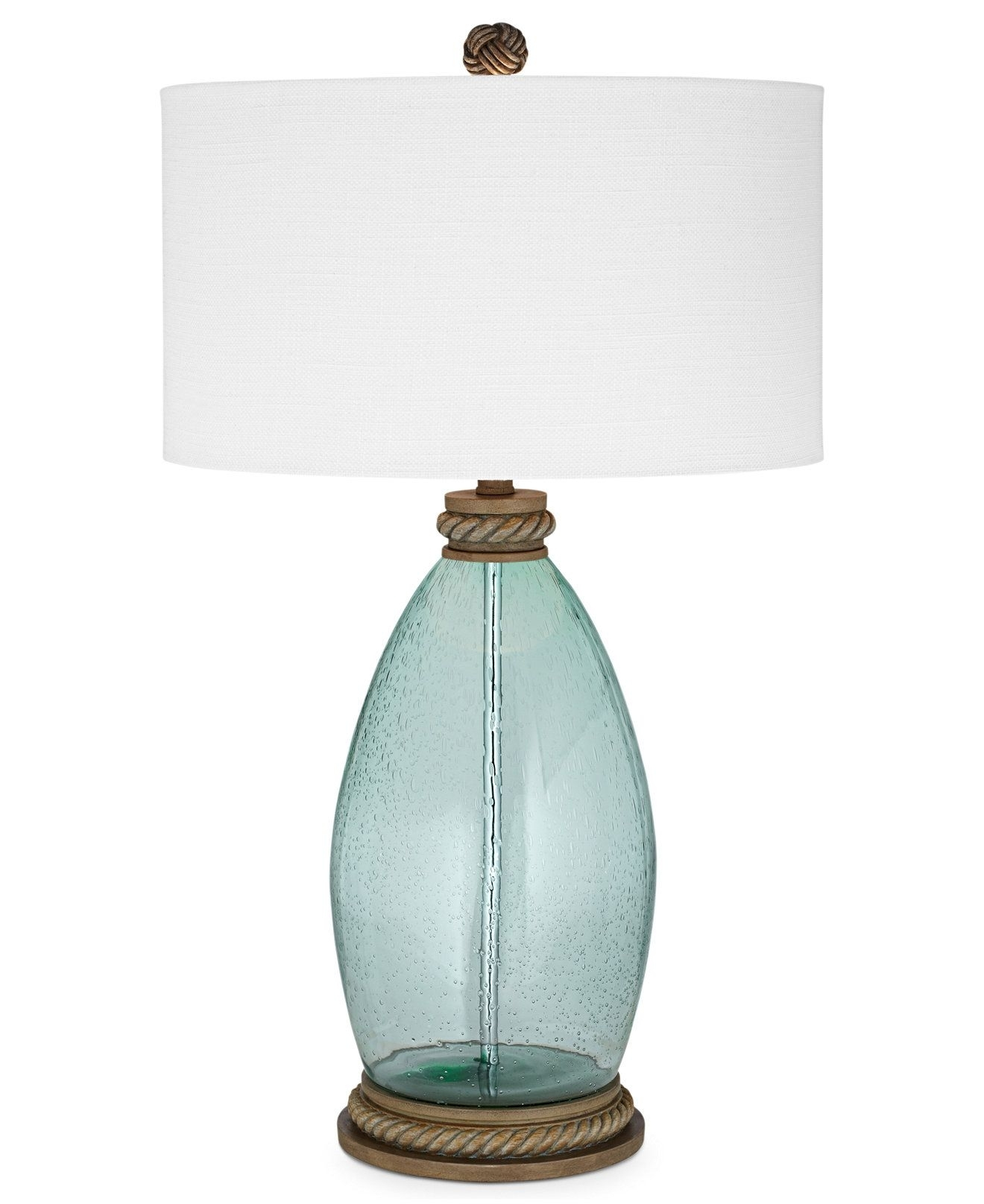 Inspiration about Pacific Coast Blue Lagoon Table Lamp   Coastal, Living Rooms And Room Inside Coastal Living Room Table Lamps (#14 of 15)
