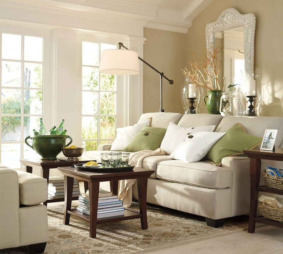 Pottery Barn Living Rooms In Room Lighting Plan 7 – Umnadclub Inside Pottery Barn Table Lamps For Living Room (View 13 of 15)