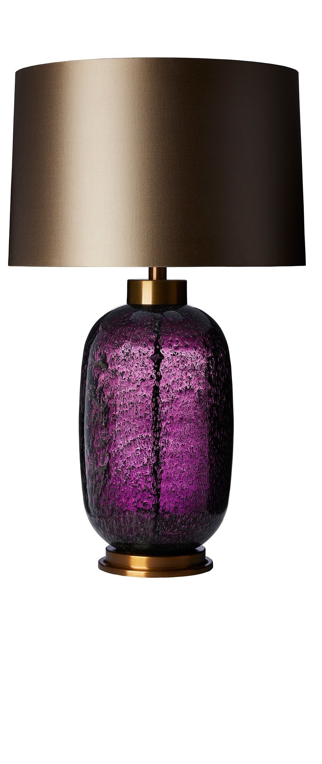 Inspiration about Purple Lamp | Purple Lamps | Lamps Purple | Lamp Purple | Lamp In Purple Living Room Table Lamps (#13 of 15)