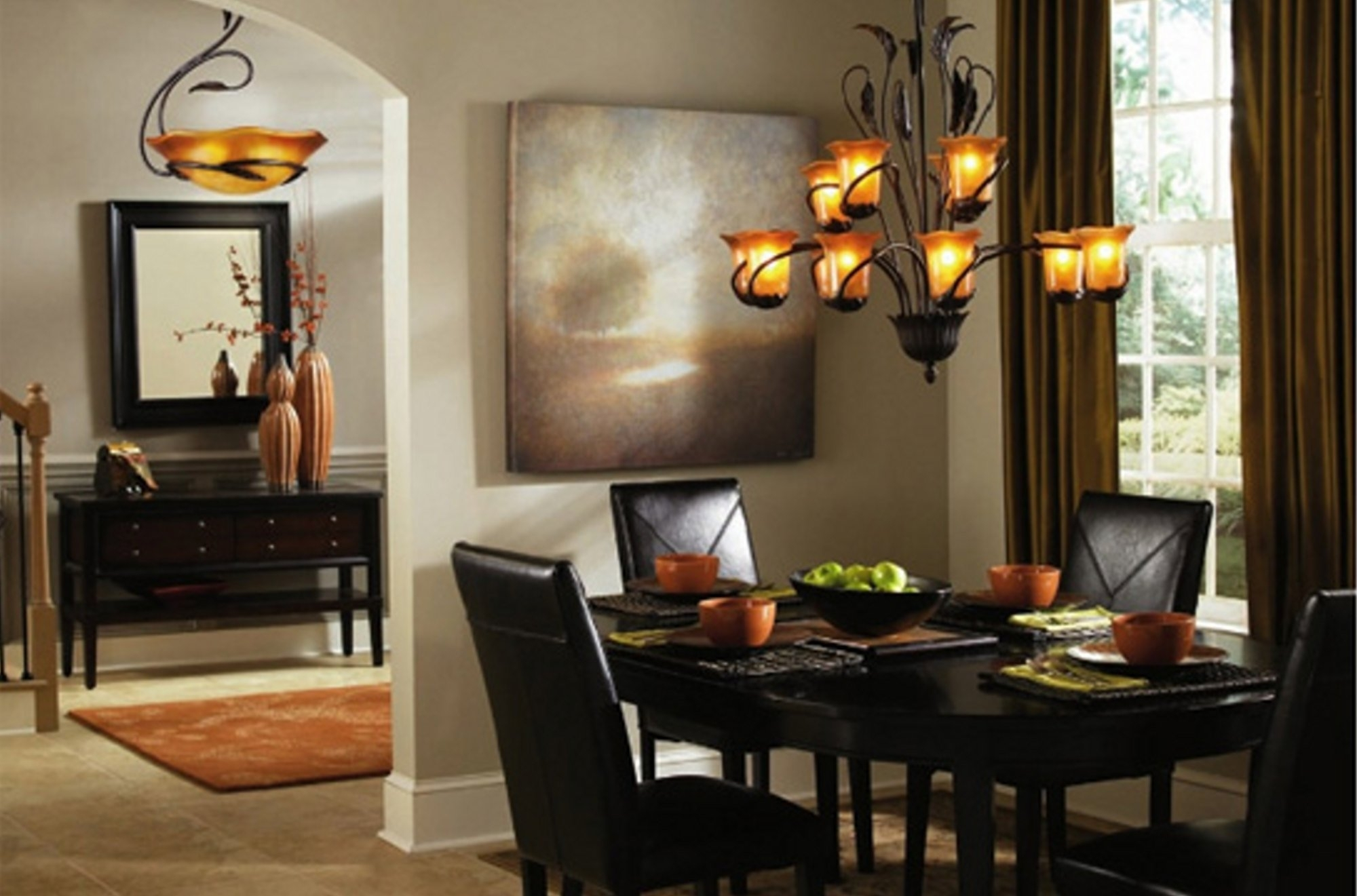 Inspiration about Room Ceiling Light Fixtures Inside Dining Ideas Table Lighting From Throughout Brown Living Room Table Lamps (#13 of 15)