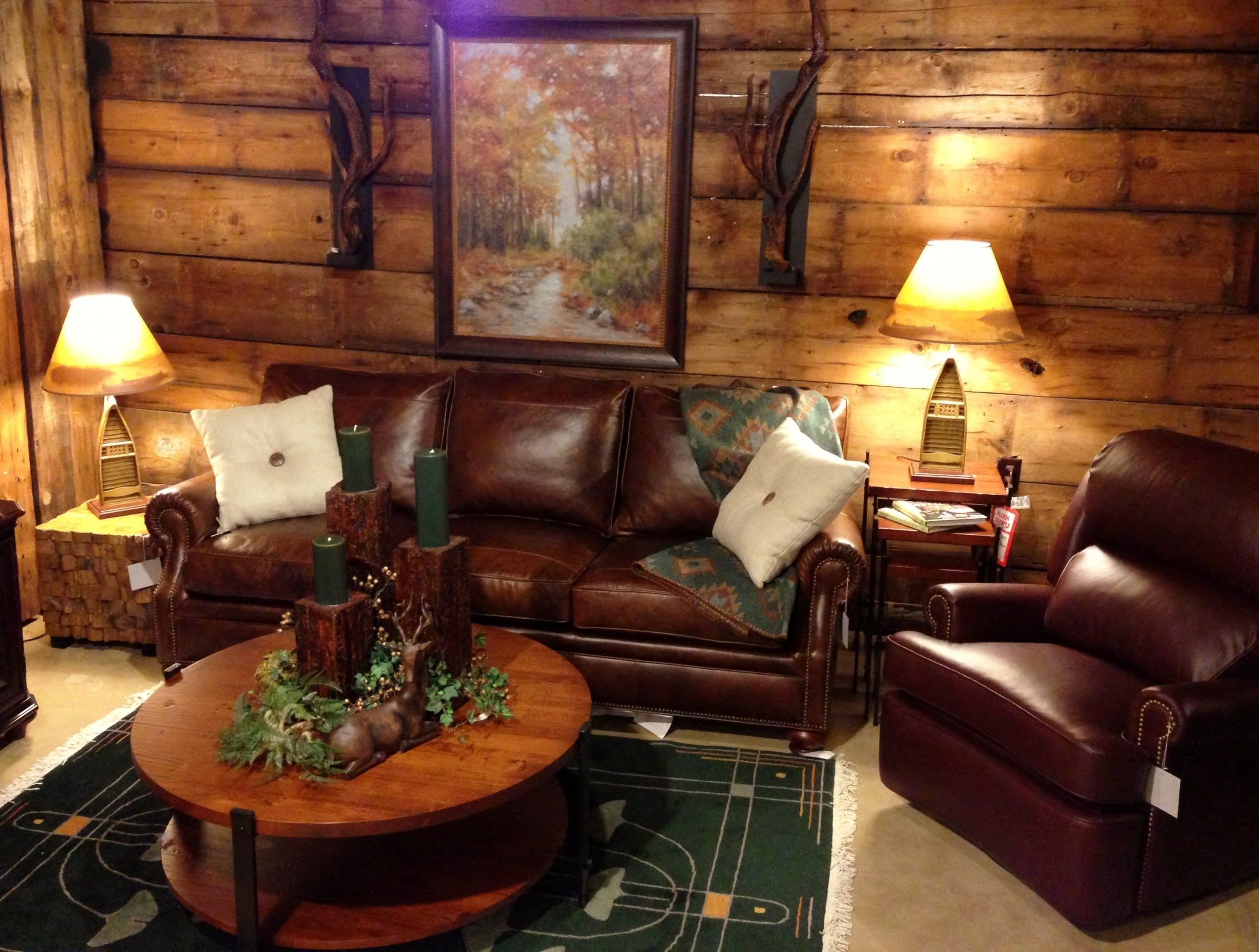 Inspiration about Rustic Living Room Table Lamps Pertaining To Country Living Room Table Lamps (#8 of 15)