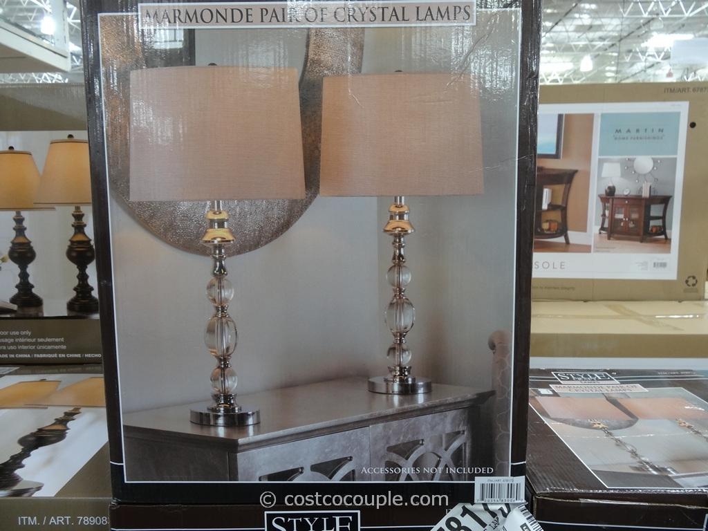 Inspiration about Table Lamp Costco ~ Best Inspiration For Table Lamp Throughout Costco Living Room Table Lamps (#2 of 15)