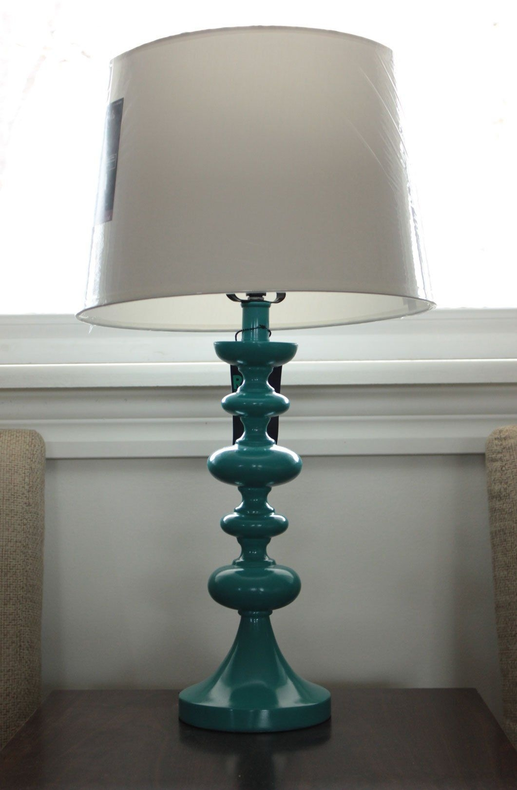 Target Table Lamp  Teal | Brody | Pinterest | Target Table Lamps Throughout Teal Living Room Table Lamps (#14 of 15)