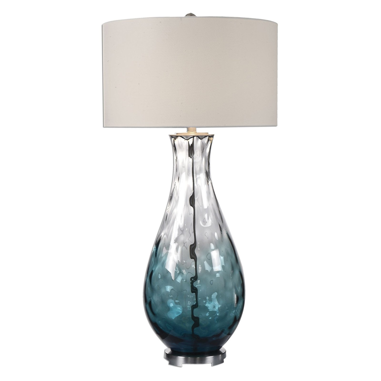 Inspiration about Top 55 Tremendous Pair Of Table Lamps Target Clear Glass Lamp Large Intended For Clear Table Lamps For Living Room (#6 of 15)