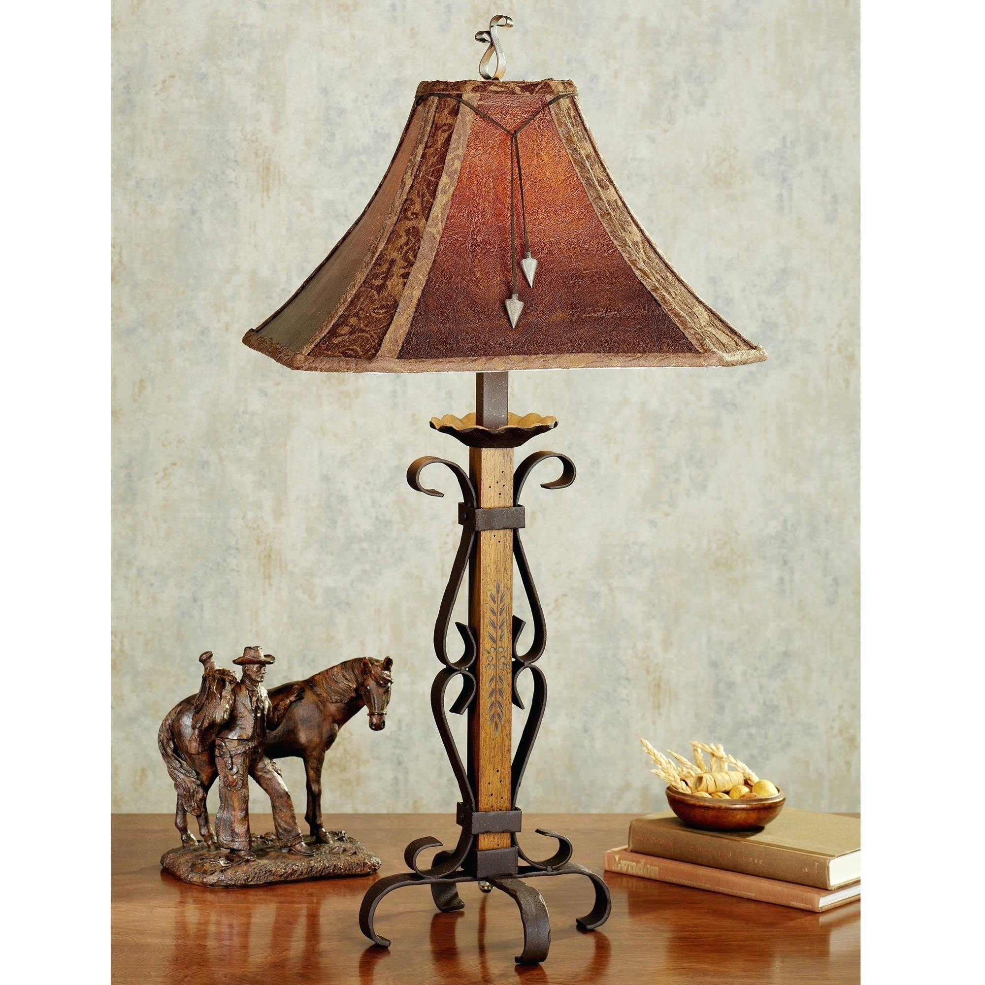 Top 68 Skookum Tuscan Style Table Lamps Old World Vintage For Living Regarding Tuscan Table Lamps For Living Room (#9 of 15)