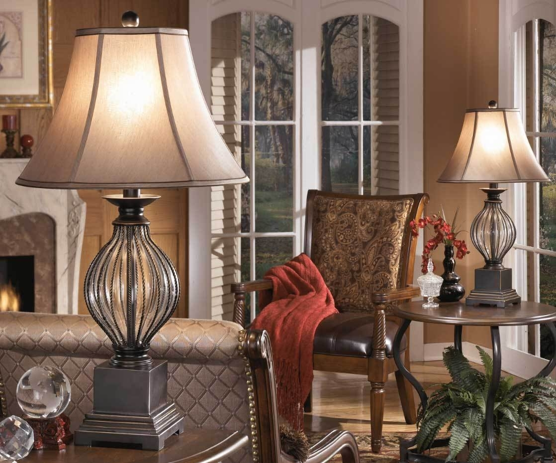 Inspiration about Traditional Living Room Table Lamps Modern House, Classic Table In Traditional Living Room Table Lamps (#3 of 15)
