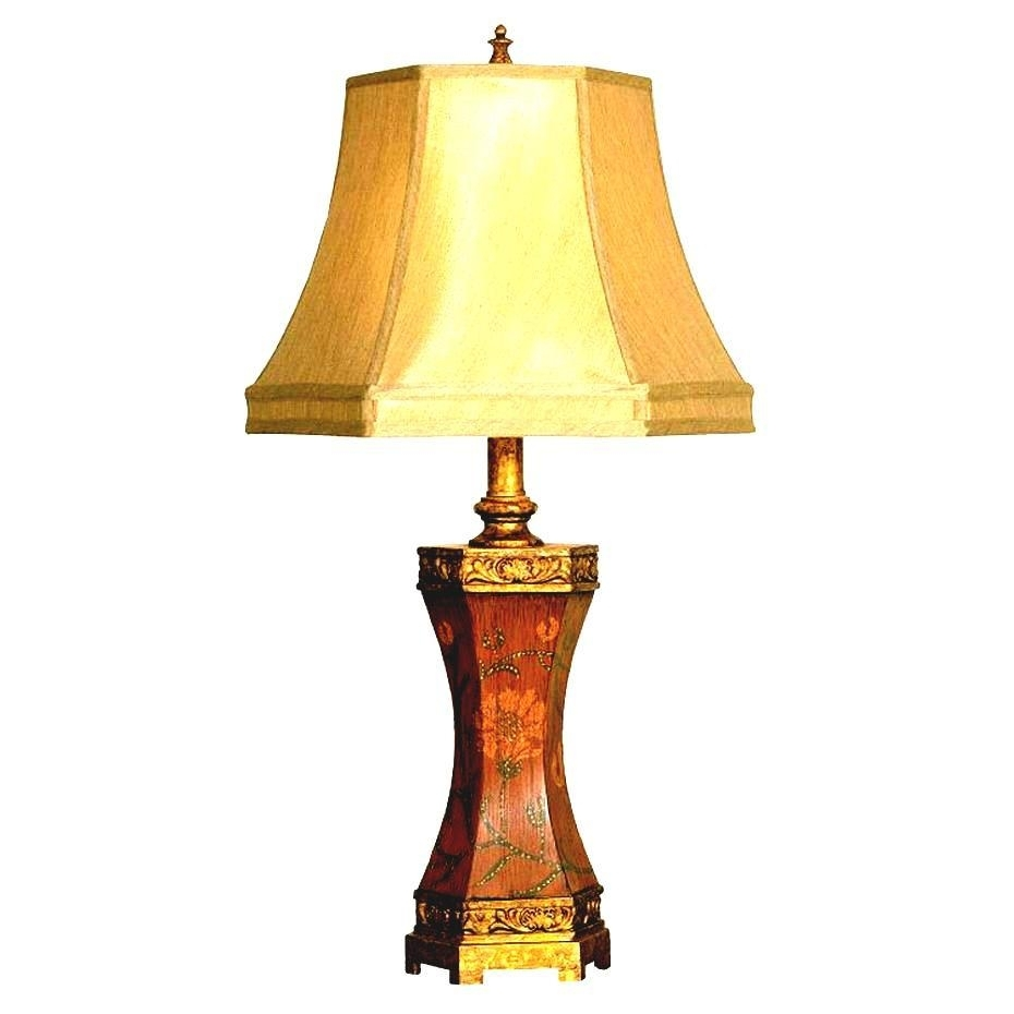 Inspiration about Traditional Living Room Table Lamps Modern House, Living Room For Table Lamps For Traditional Living Room (#1 of 15)