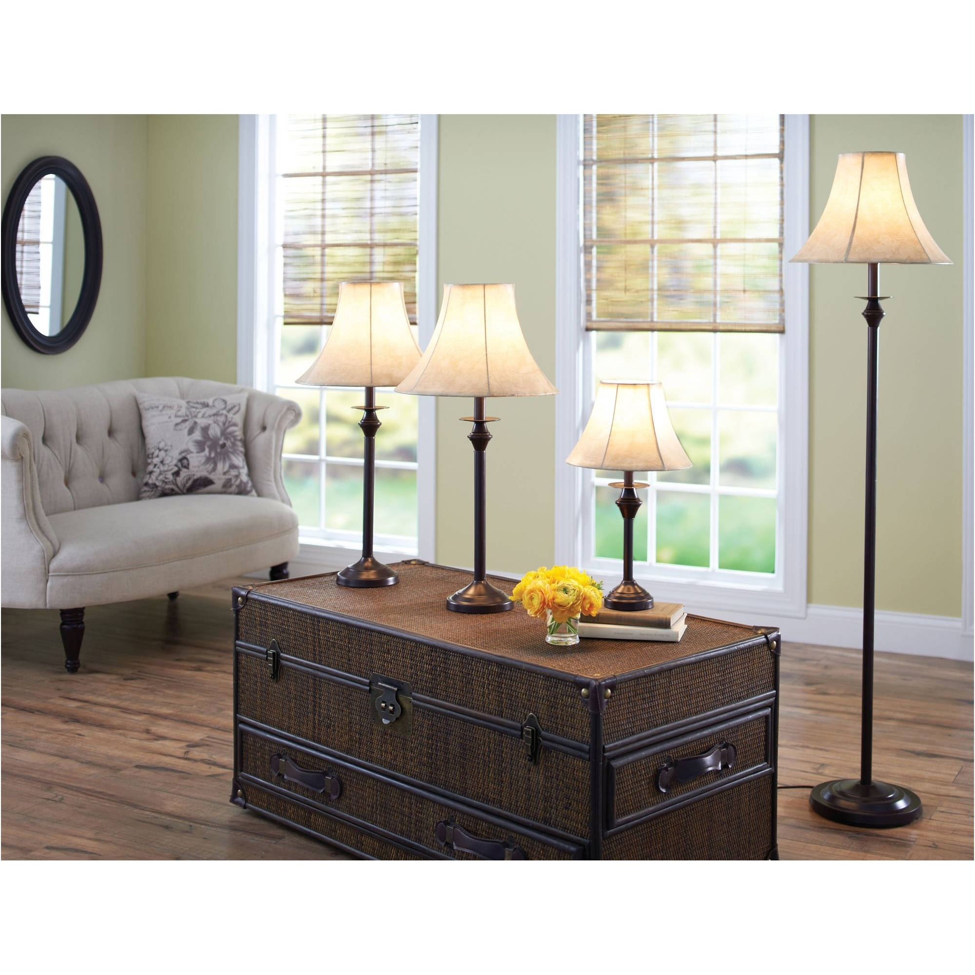 Walmart Desk Fan Design Ideas On Perfect The Best 100 Bronze Table Pertaining To Walmart Living Room Table Lamps (View 9 of 15)