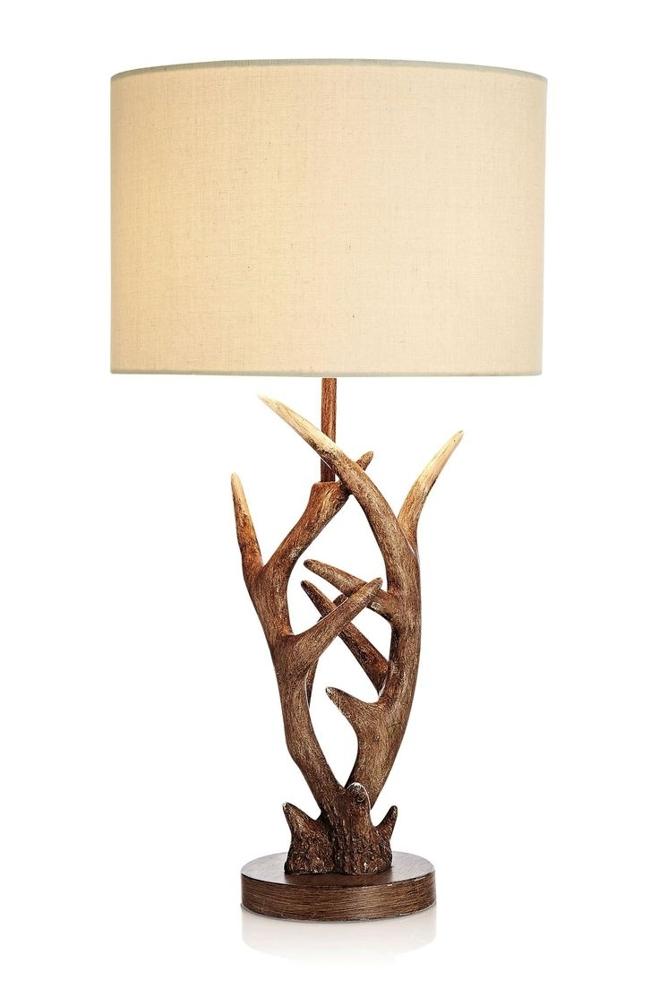 Western Table Lamps Living Room – Living Room Ideas Inside Western Table Lamps For Living Room (#11 of 15)