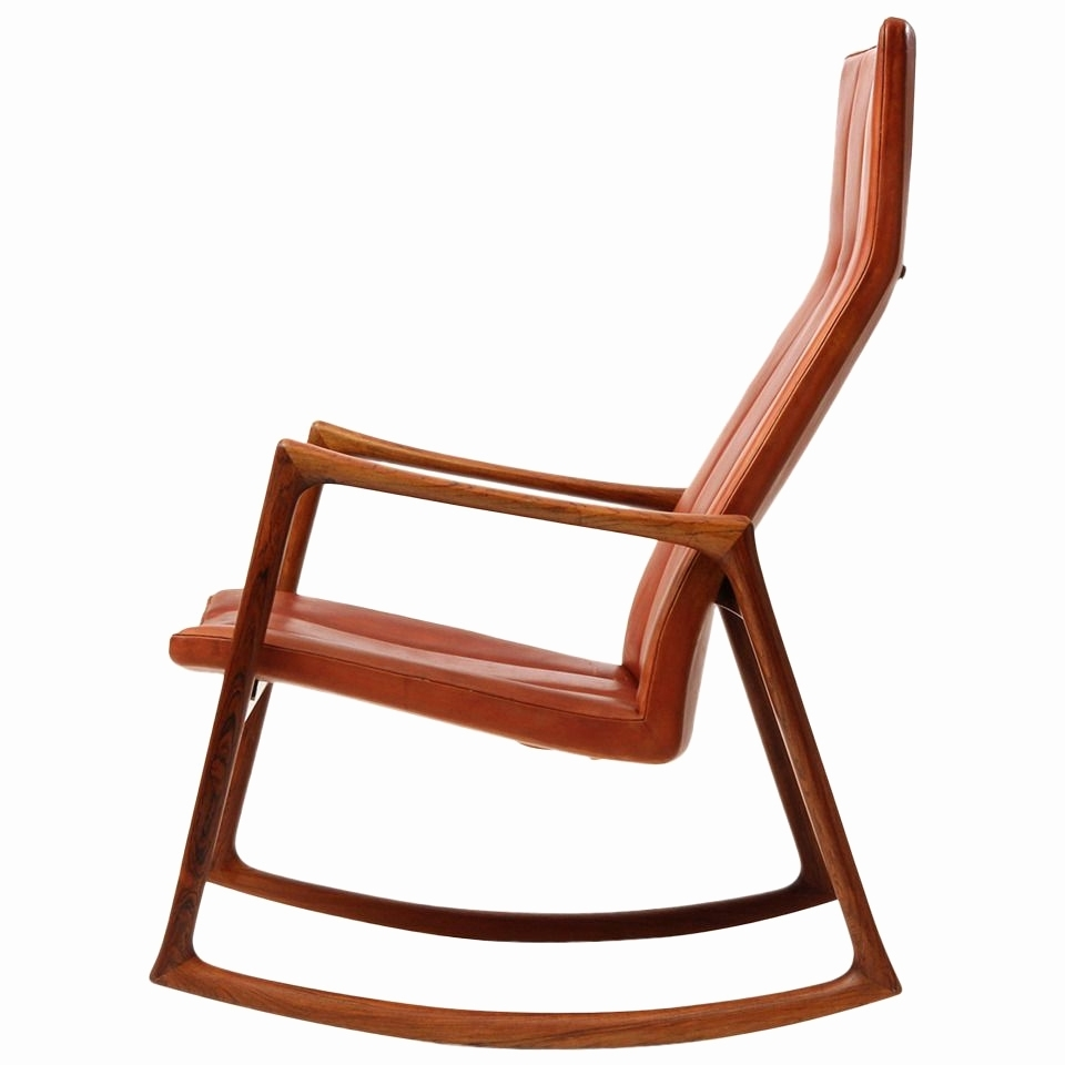 Inspiration about 20 Fresh High Back Rocking Chair | Gettwistart With Regard To High Back Rocking Chairs (#8 of 15)