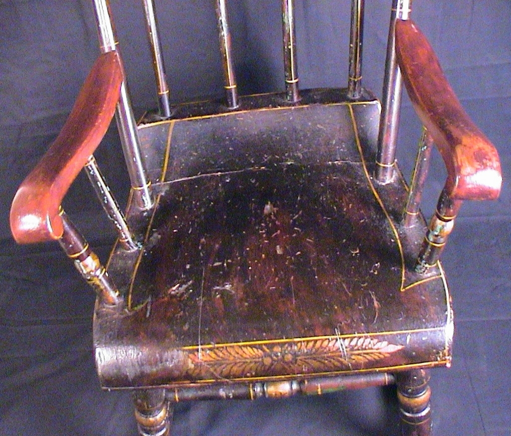Antique Childs Rocking Chair | Best Home Chair Decoration Throughout Rocking Chairs At Roses (View 2 of 15)