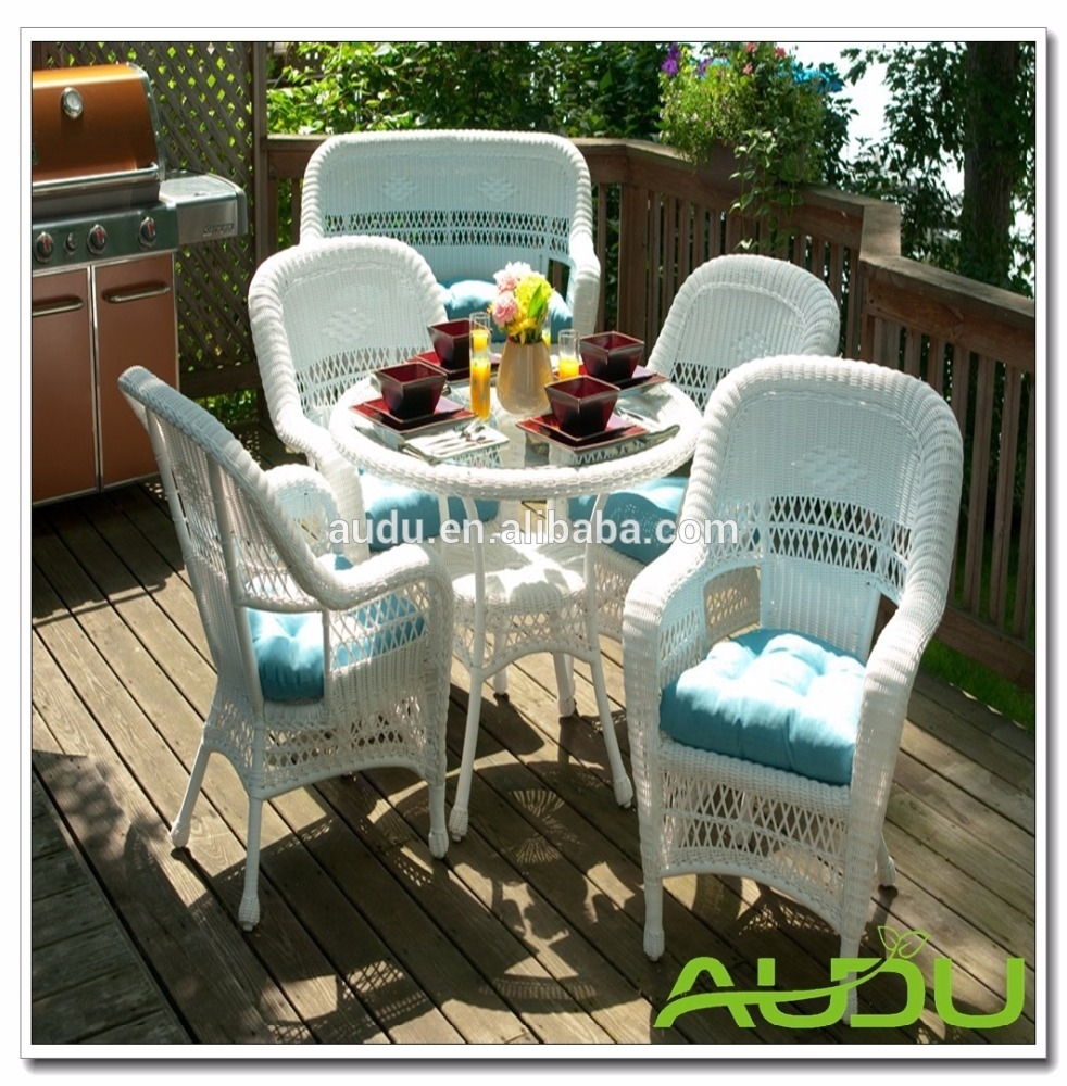 Audu White Rocking Chairs Roses Outdoor Furniture – Buy Roses Regarding Rocking Chairs At Roses (#3 of 15)