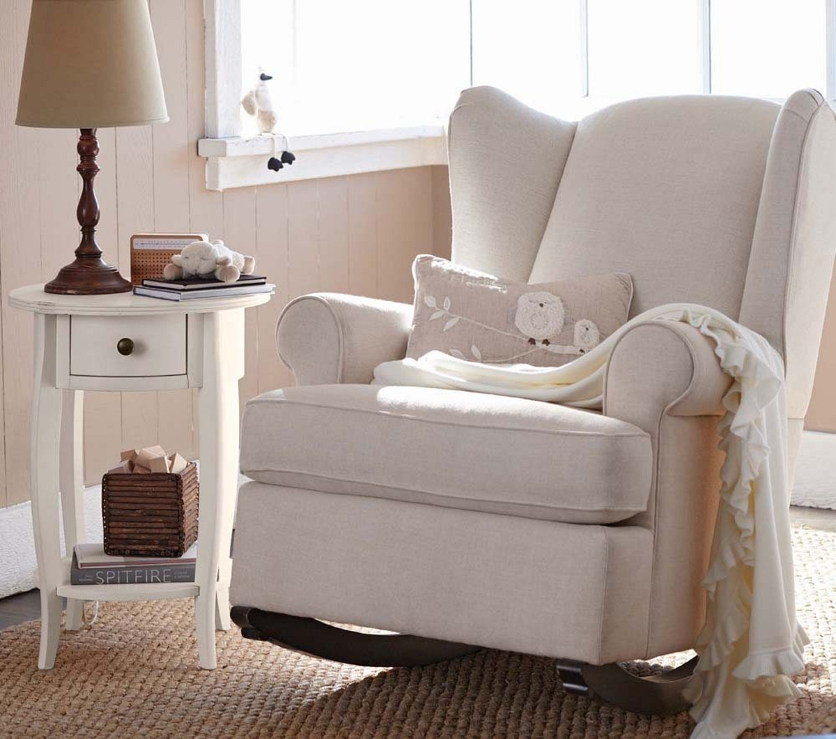 Baby Nursery: Nice Rocking Chair For Baby Nursery Ideas Babies R Us Pertaining To Rocking Chairs For Nursing (View 2 of 15)