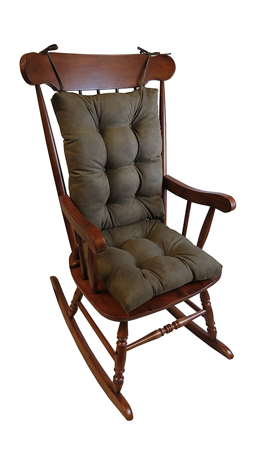 Best Lumbar Support Pillow : Probably Super Great Padded Chair Intended For Rocking Chairs With Lumbar Support (View 8 of 15)