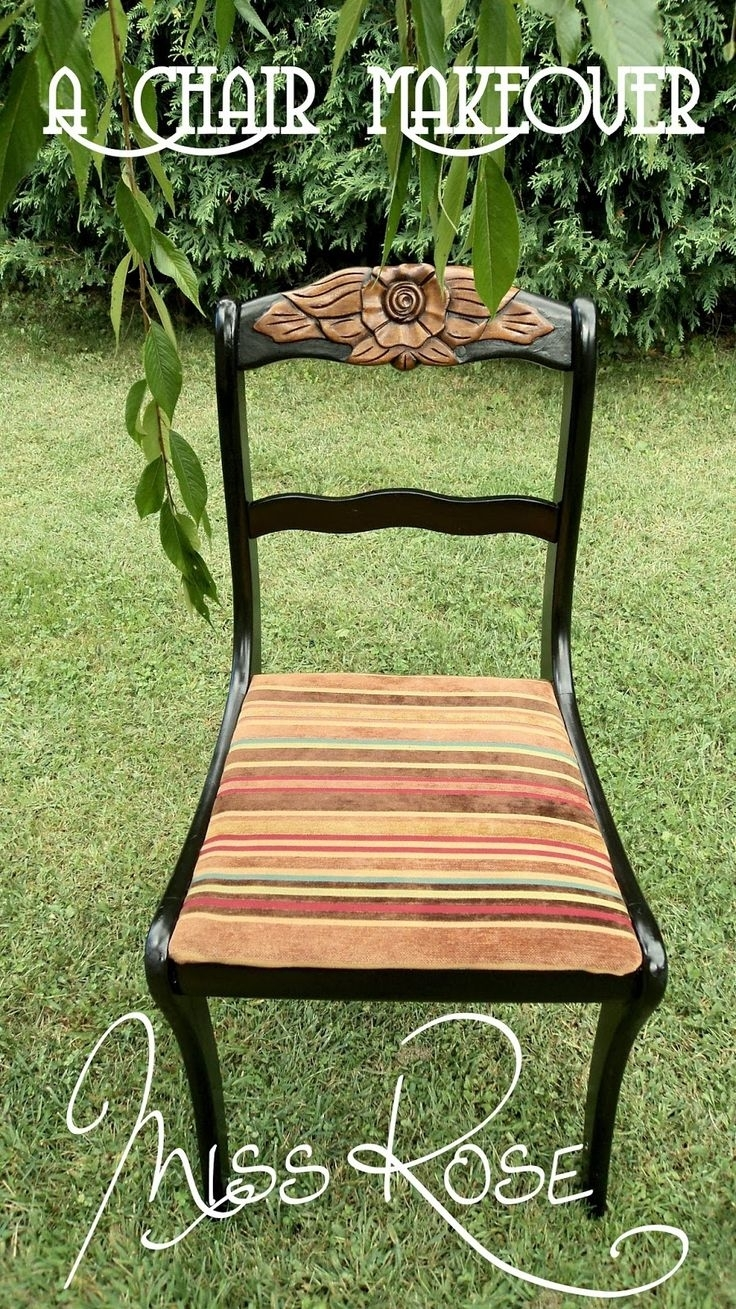Best Rose Back Chair Makeovers Furniture Refinished Chairs Rocking With Rocking Chairs At Roses (View 4 of 15)