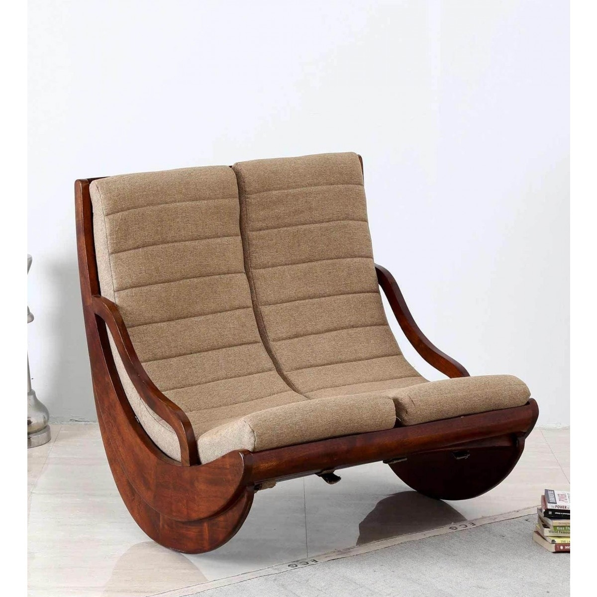 Best Wooden Stylish Designed Rocking Chair Online !! With Rocking Chairs (#3 of 15)