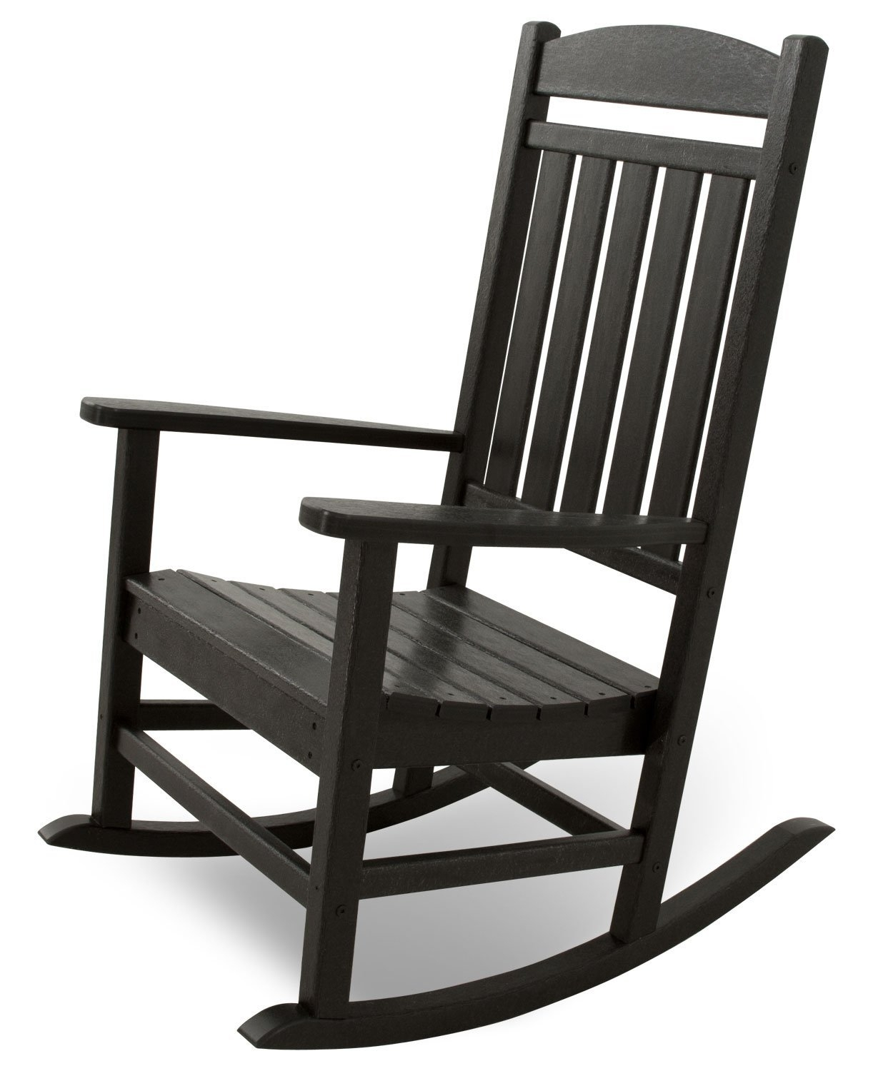 Chair | Best Quality Outdoor Rocking Chairs Outdoor Rocking Chairs Regarding Black Rocking Chairs (#4 of 15)