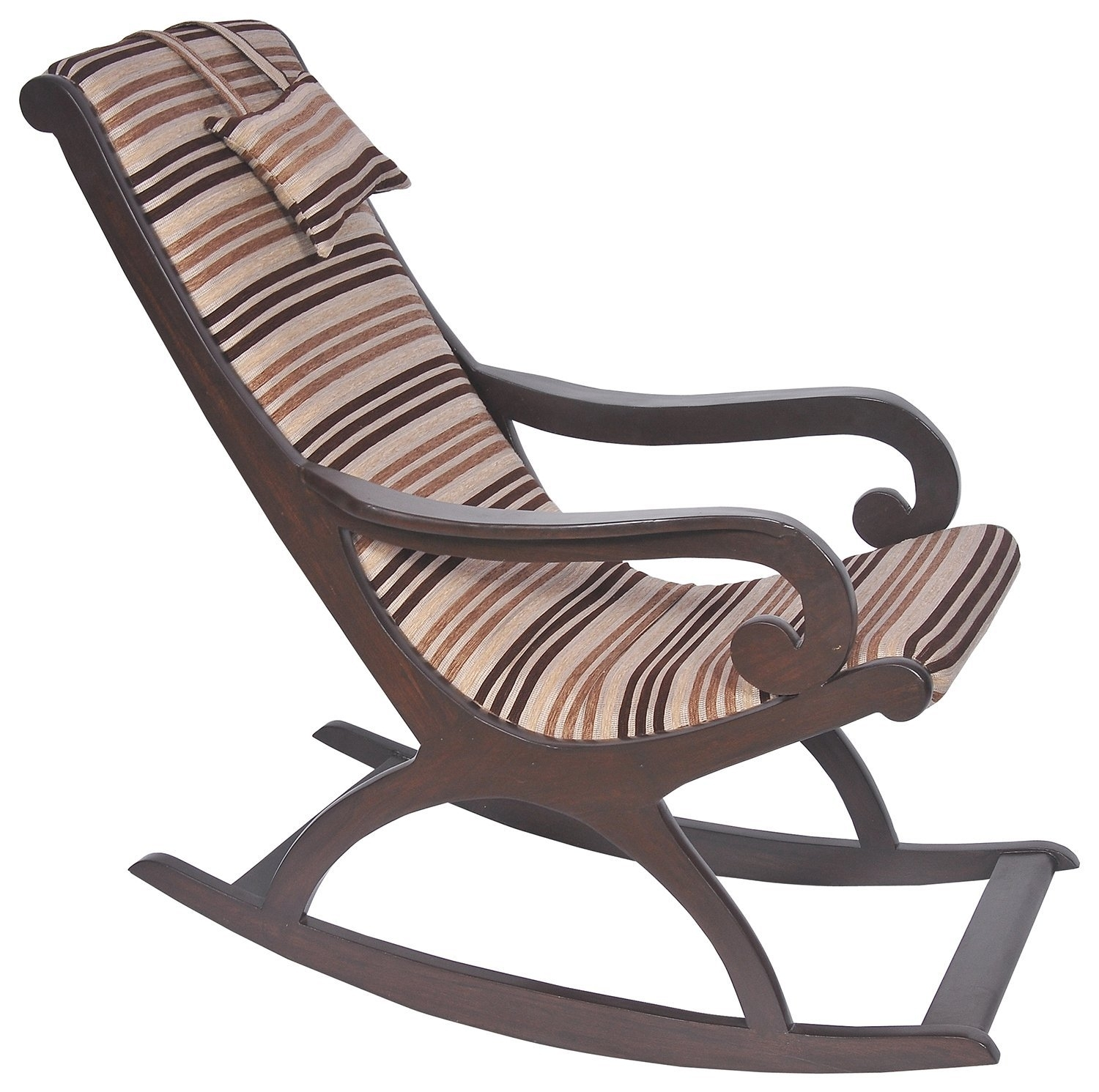 Chair | Kids Wooden Rocking Chair Small Adult Rocking Chair Indoor With Regard To Rocking Chairs For Adults (#5 of 15)