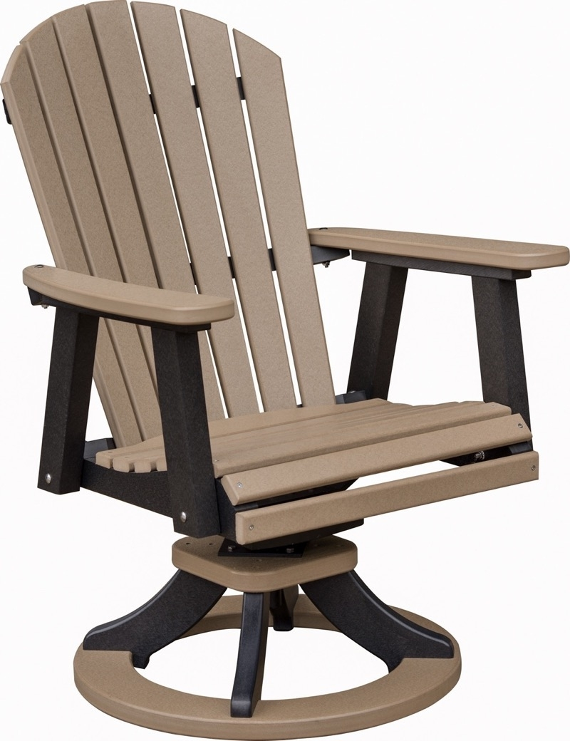 Chair | Outdoor Chairs That Rock And Swivel Patio Rocker Patio Throughout Stackable Patio Rocking Chairs (View 2 of 15)