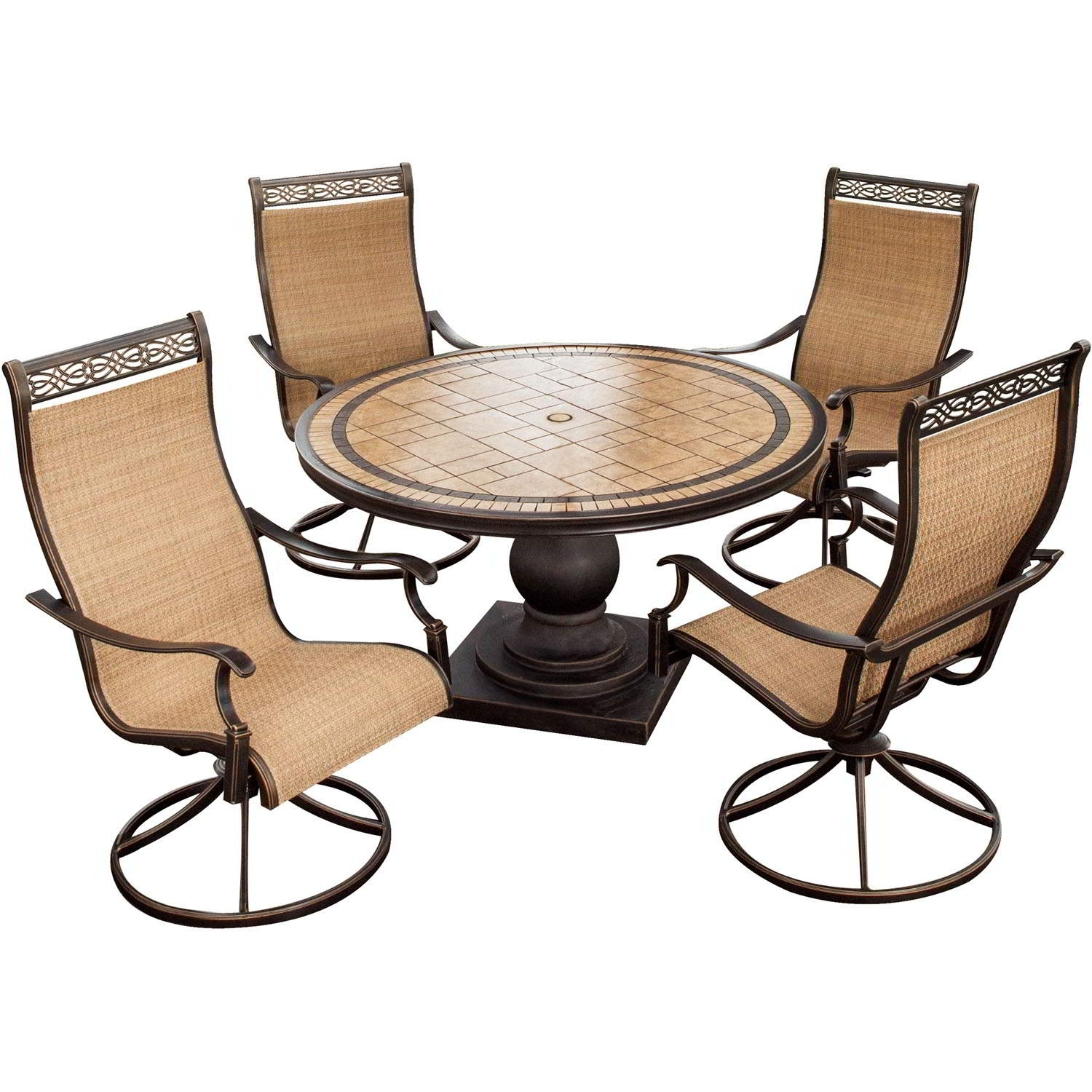Chair | Rocking Deck Chair Sling Rocker Patio Furniture High Back Pertaining To Patio Sling Rocking Chairs (View 13 of 15)